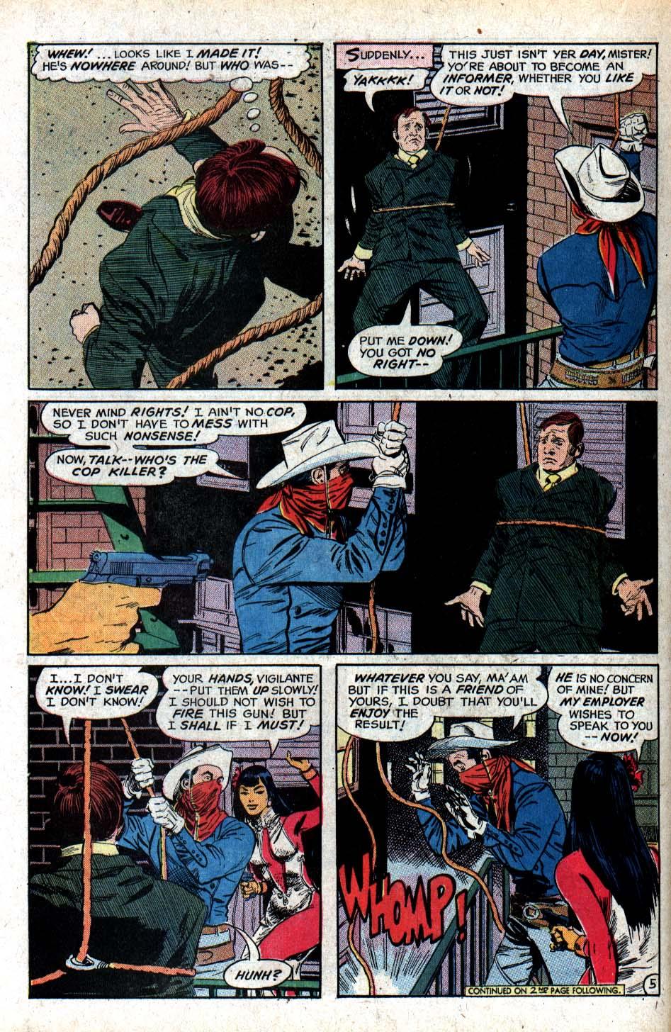 Read online Adventure Comics (1938) comic -  Issue #417 - 32