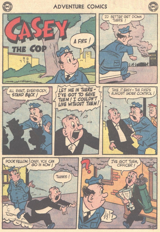 Read online Adventure Comics (1938) comic -  Issue #304 - 33