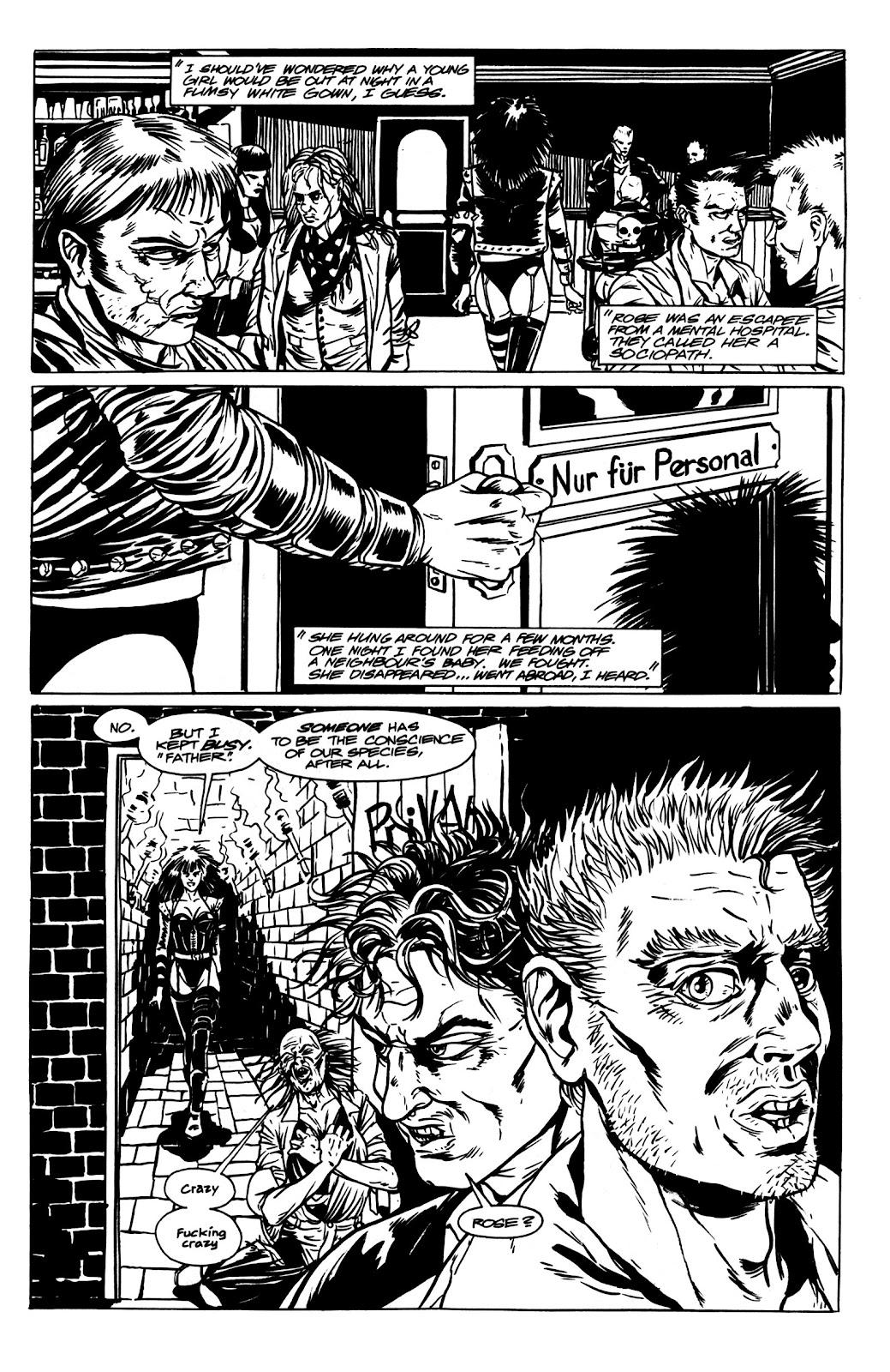 Read online Sugarvirus comic -  Issue # Full - 44