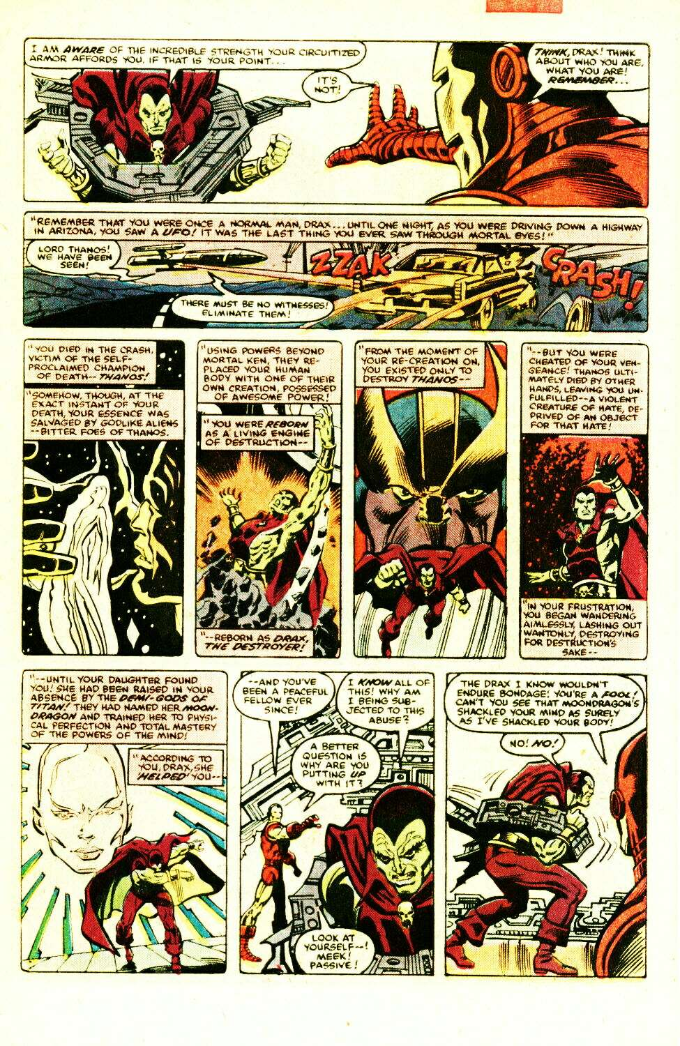 The Avengers (1963) 220 Page 4