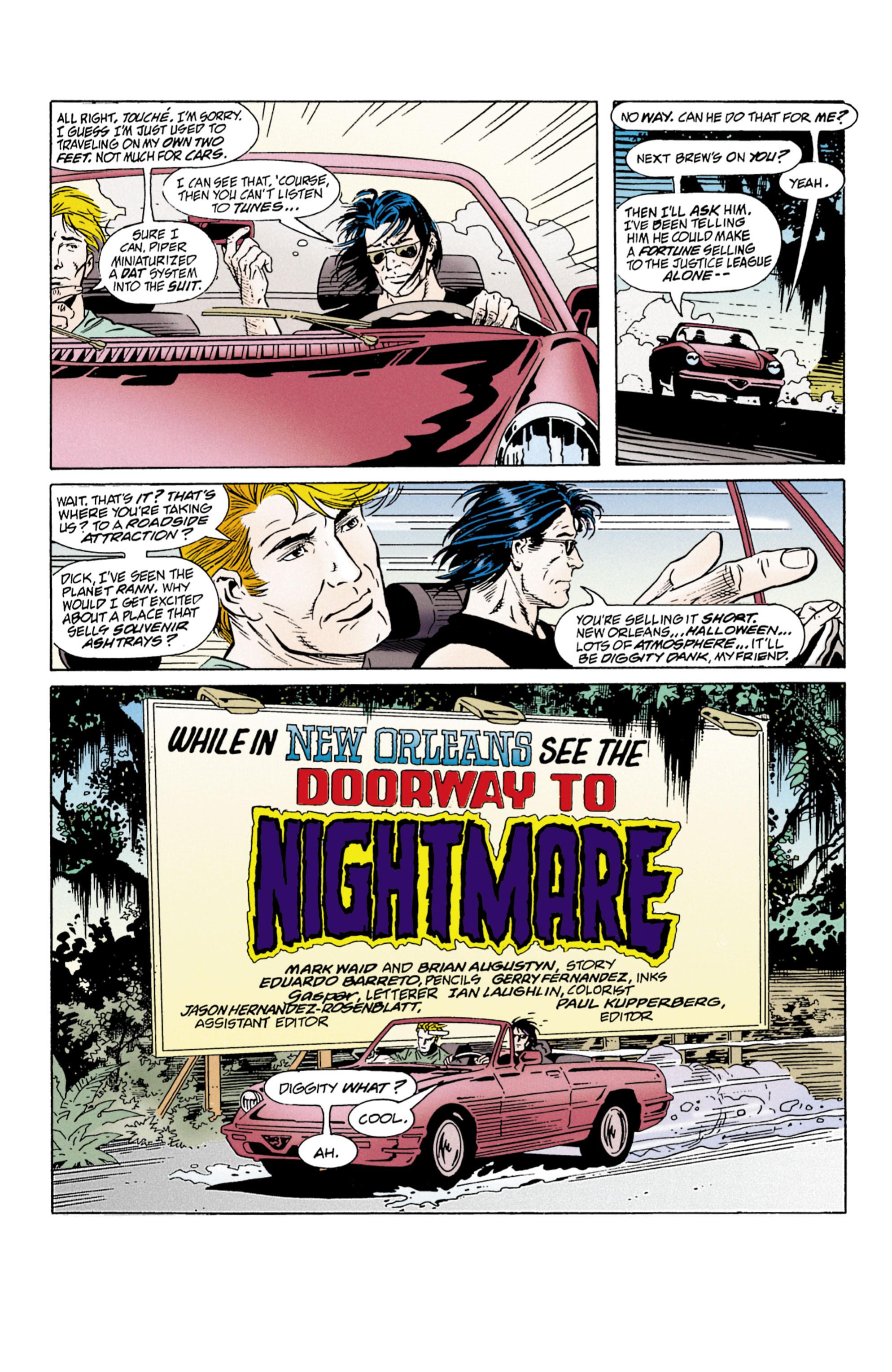 Read online Flash Plus comic -  Issue # Full - 4