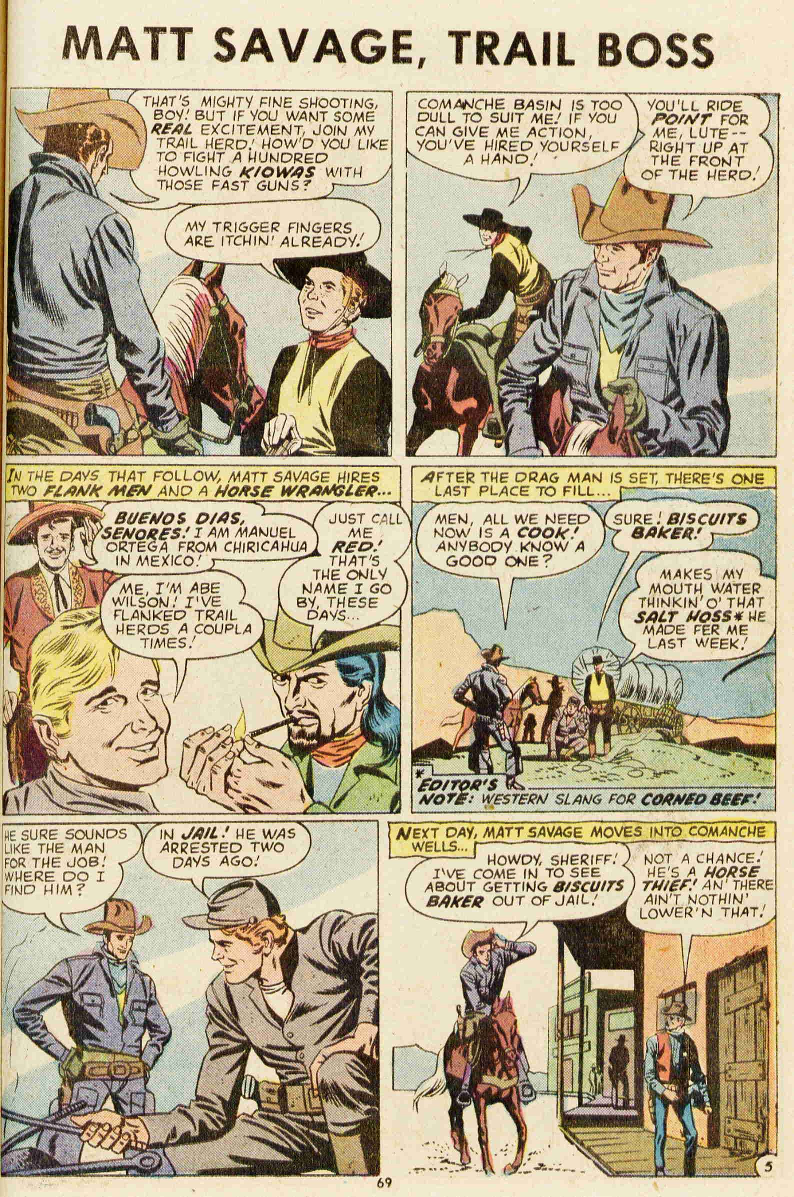Read online Action Comics (1938) comic -  Issue #437 - 57