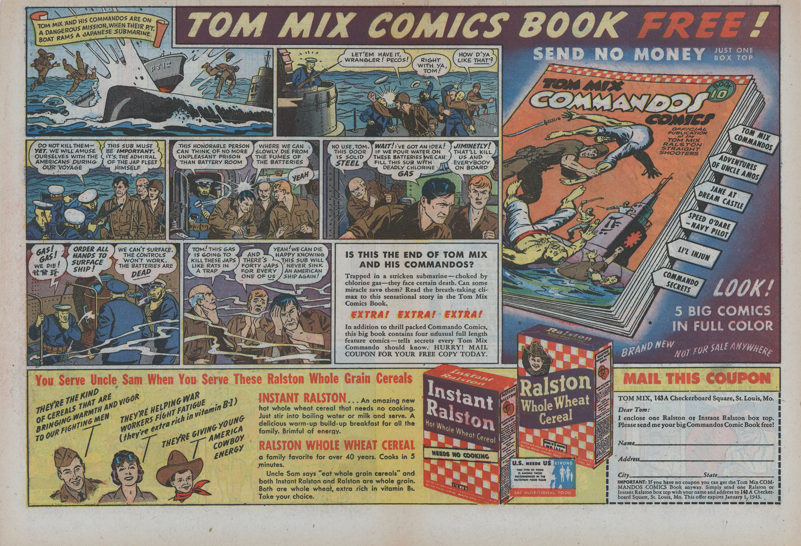 Detective Comics (1937) 70 Page 33