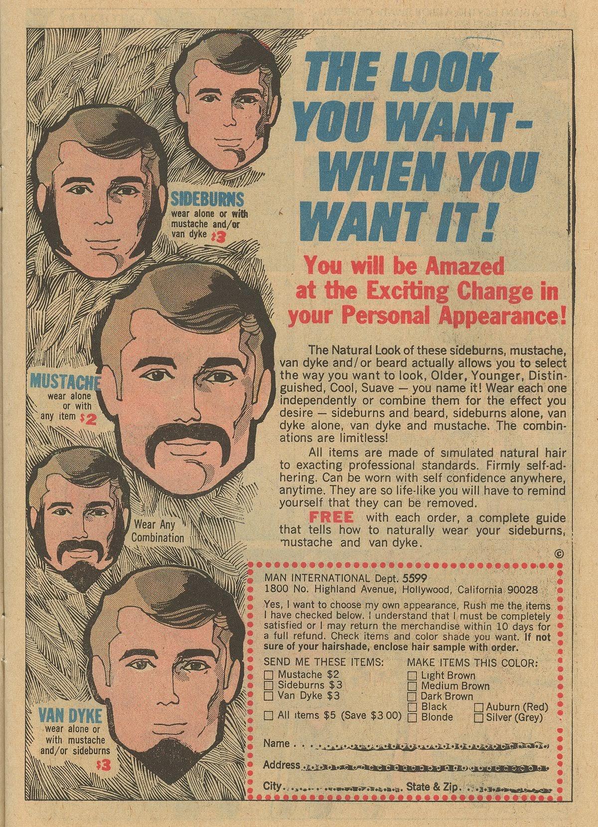 Flash Gordon (1969) issue 12 - Page 7