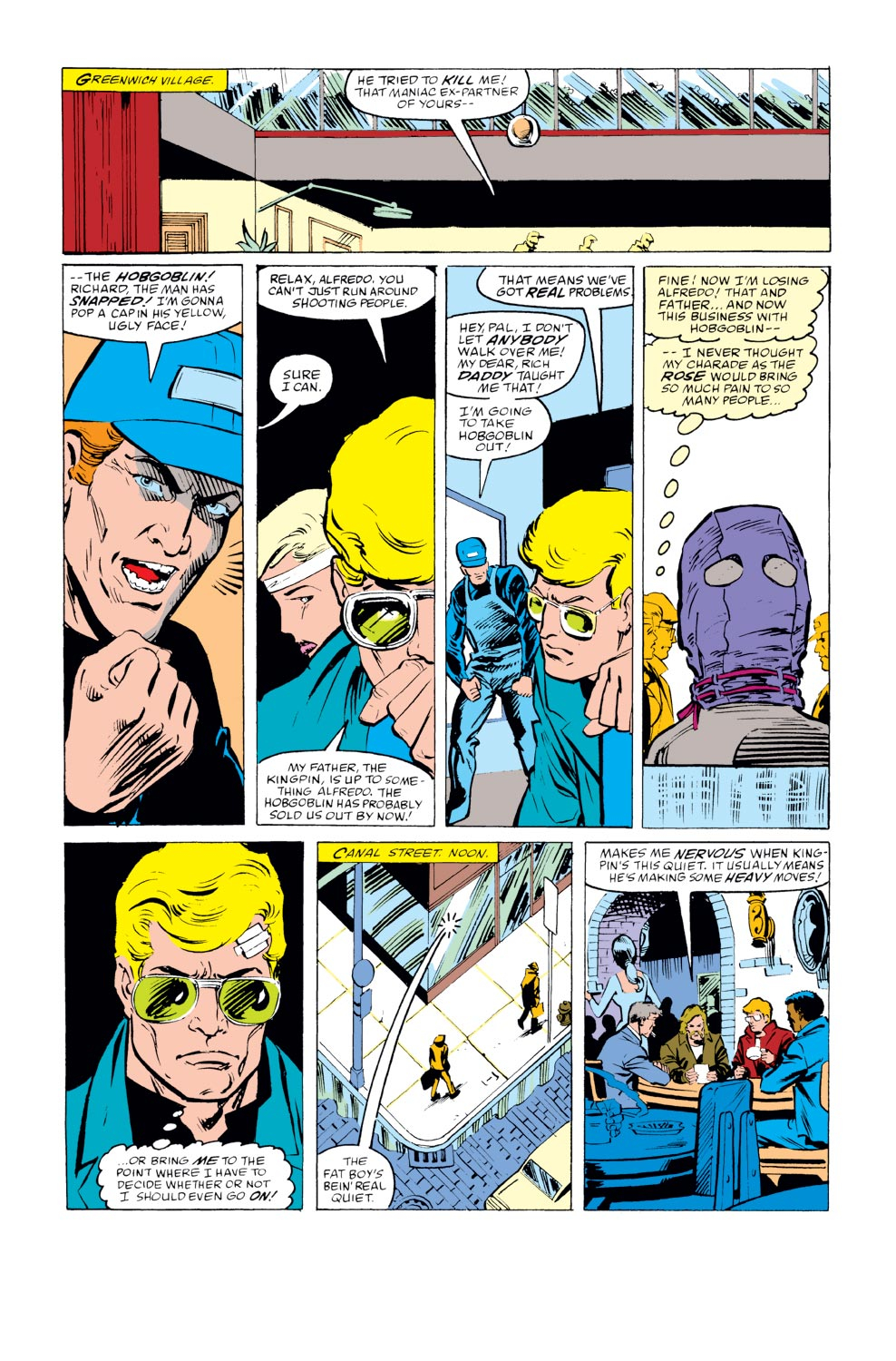 The Amazing Spider-Man (1963) 288 Page 6