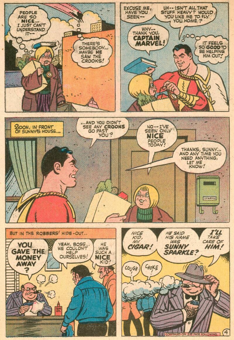 Read online Shazam! (1973) comic -  Issue #2 - 15
