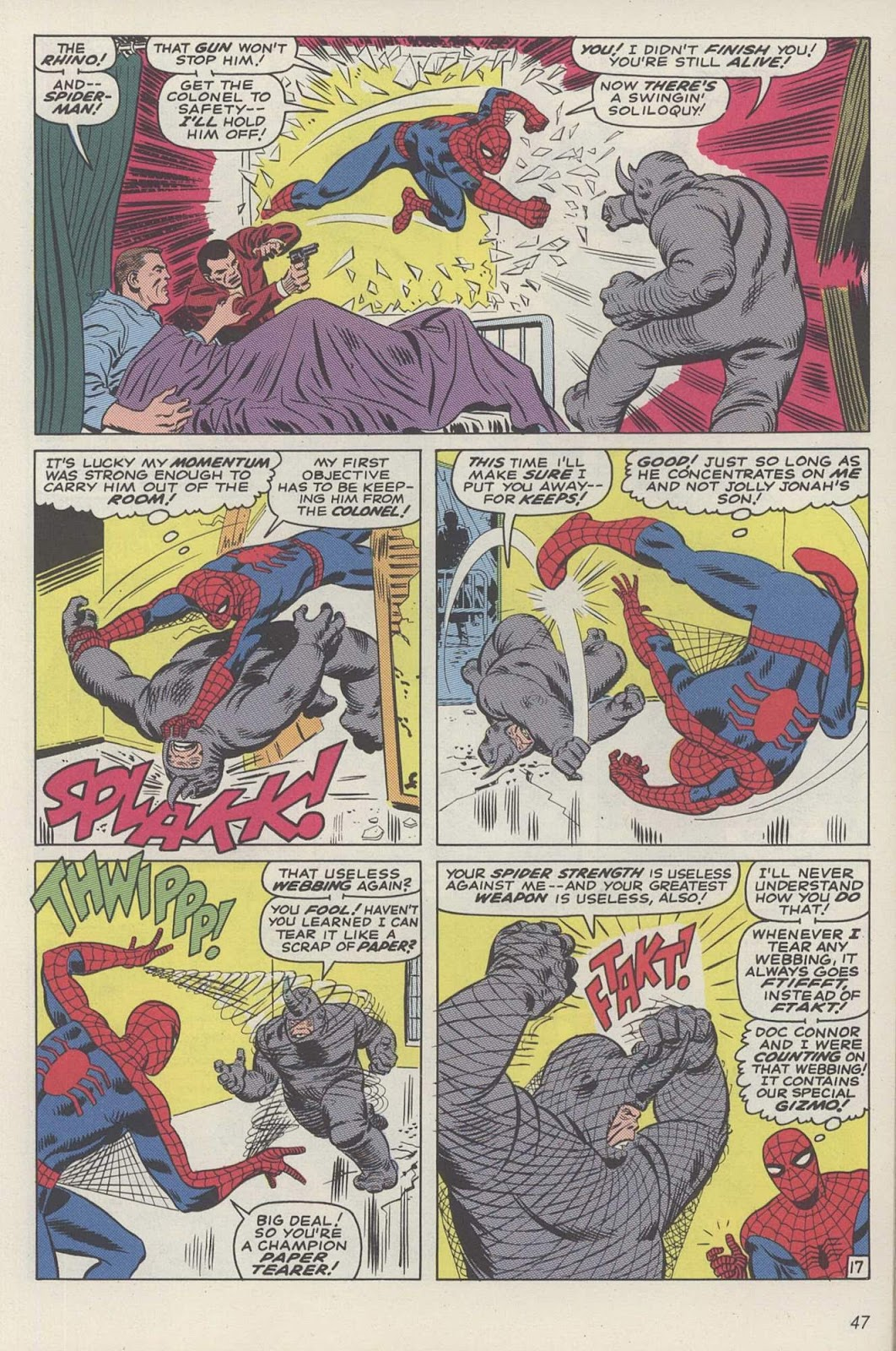 The Amazing Spider-Man (1979) issue TPB - Page 49