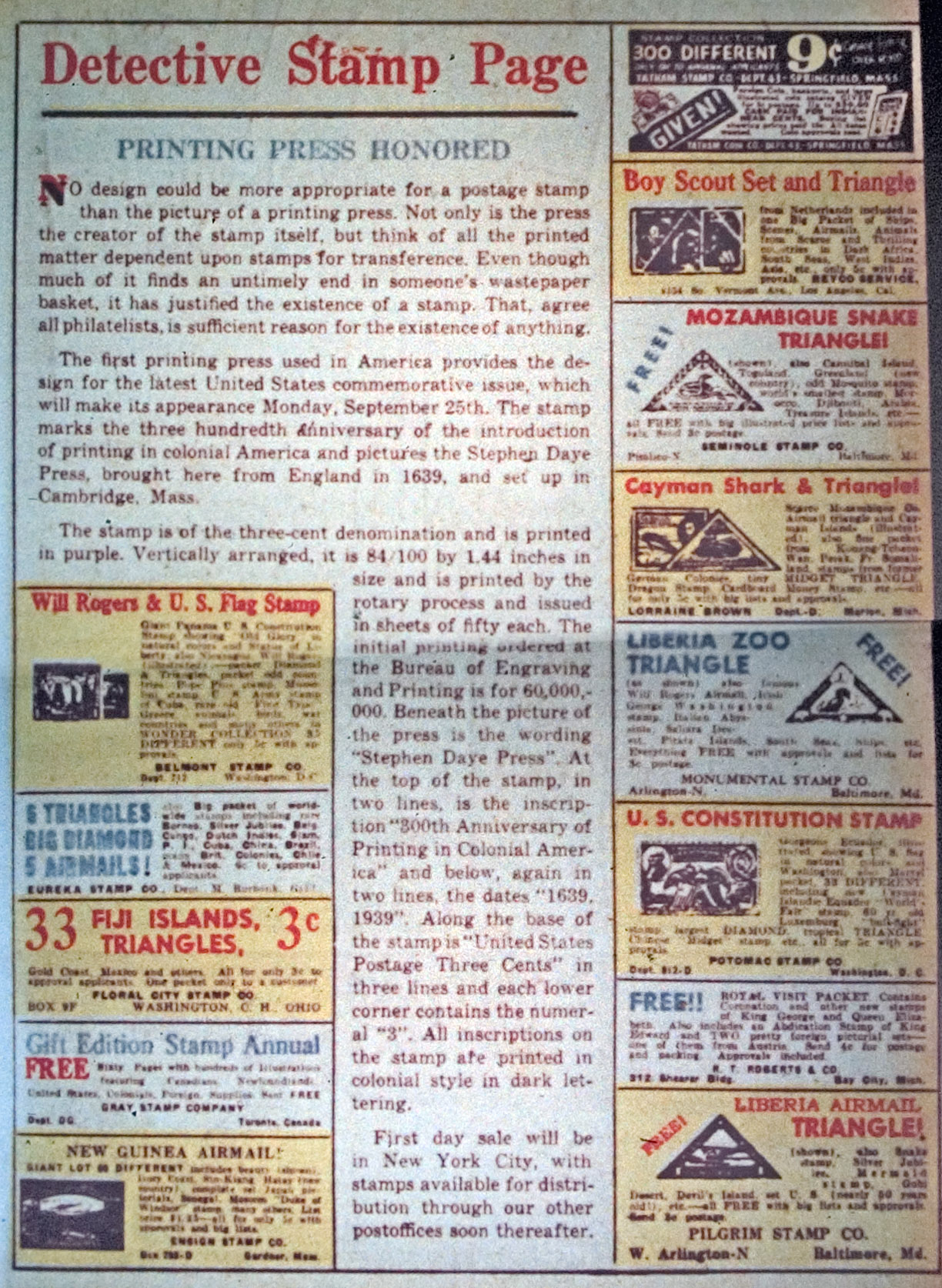 Read online Detective Comics (1937) comic -  Issue #34 - 27