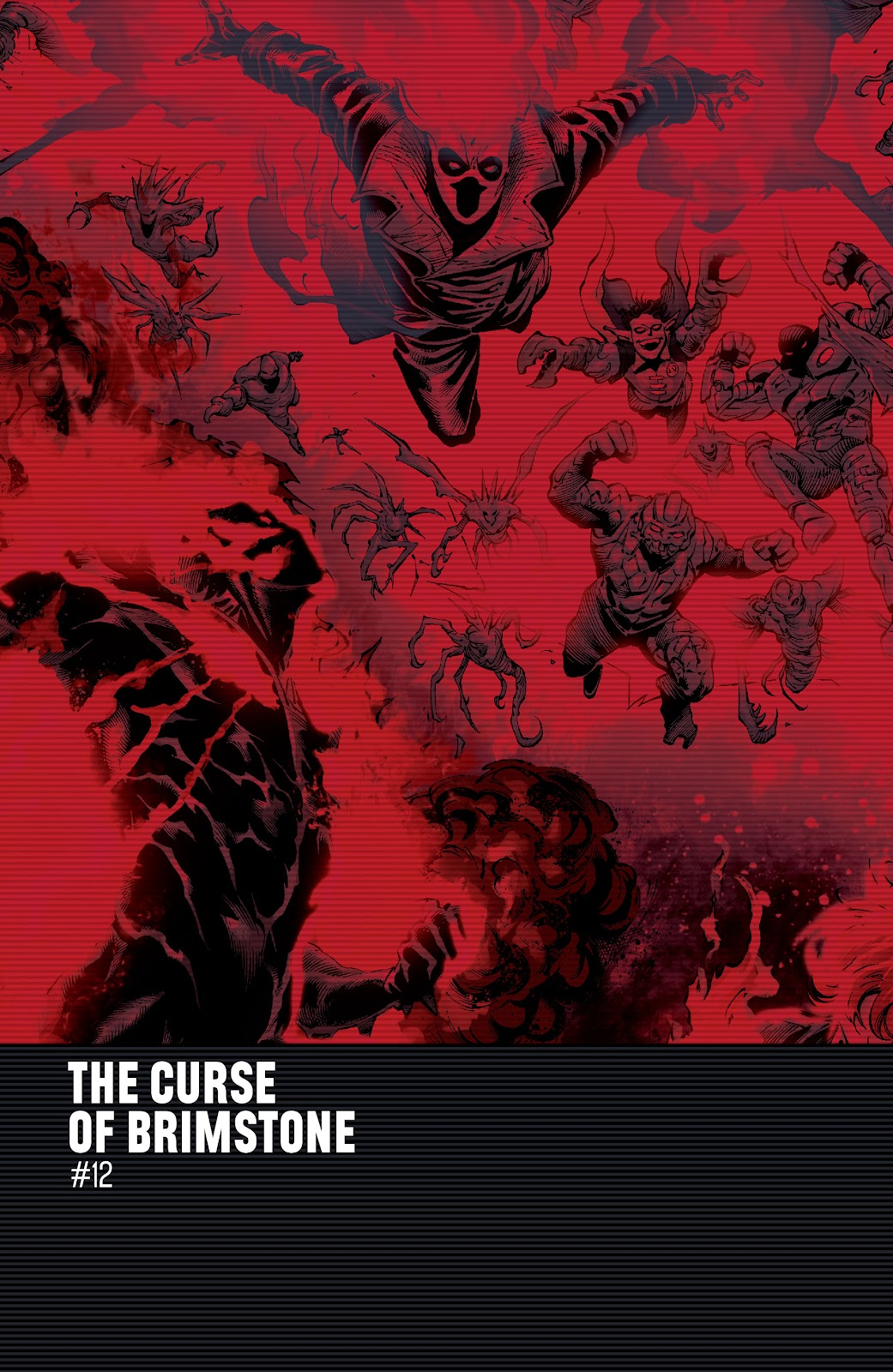 Read online The Curse of Brimstone: Ashes comic -  Issue # TPB (Part 2) - 54