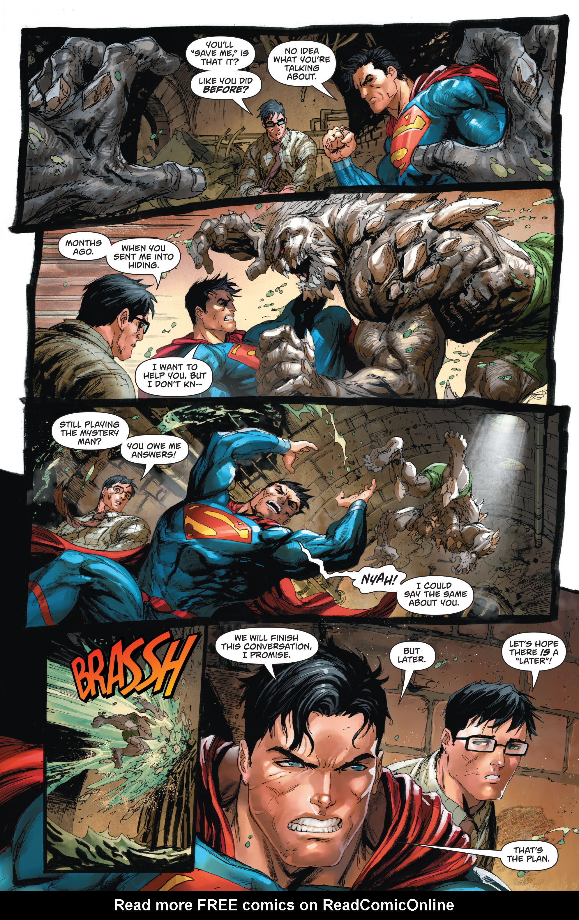 Read online Action Comics (2016) comic -  Issue #959 - 13