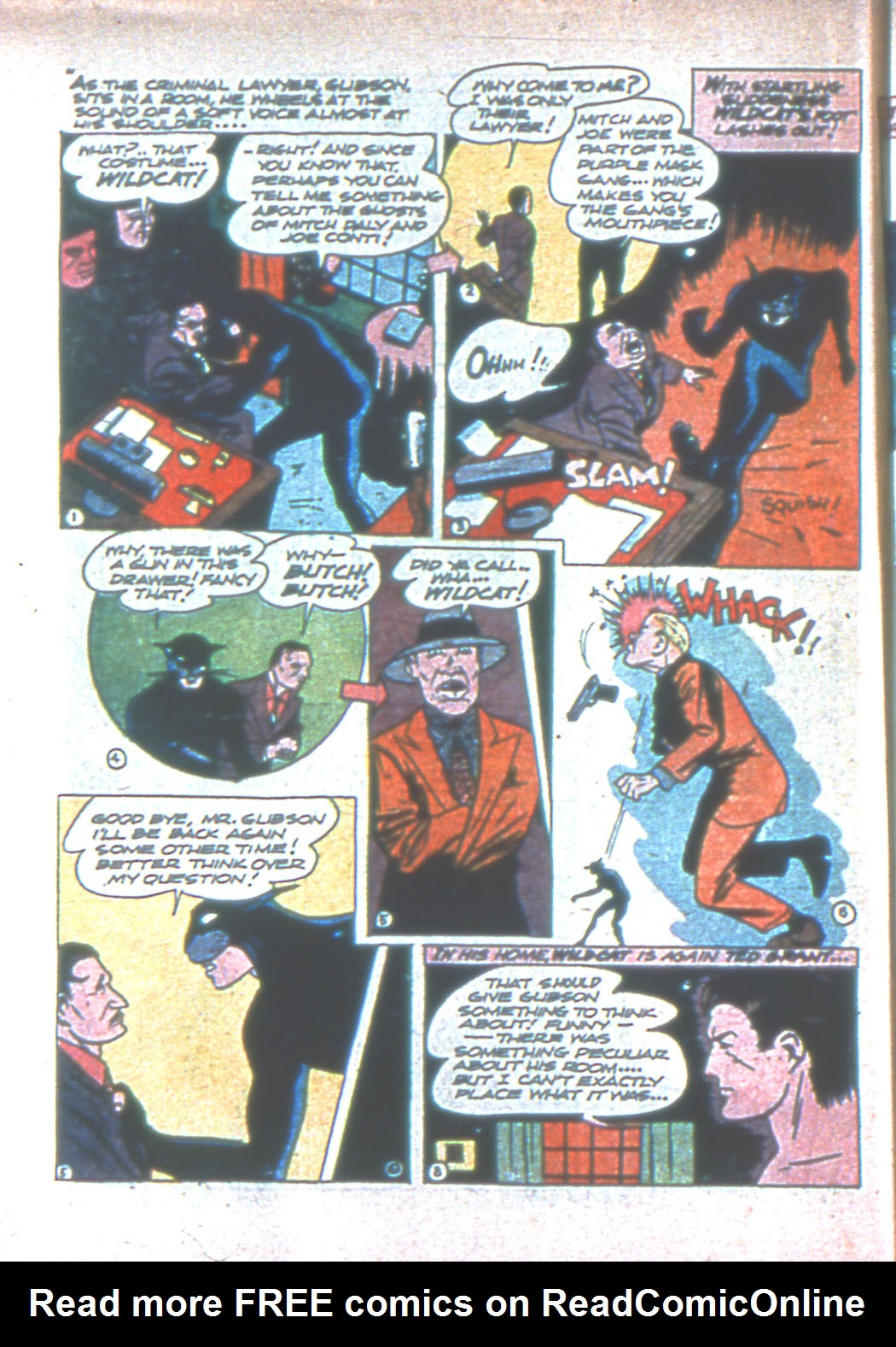 Read online Sensation (Mystery) Comics comic -  Issue #3 - 60