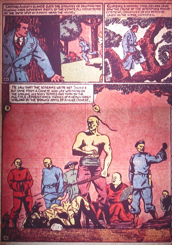 Read online Detective Comics (1937) comic -  Issue #3 - 30