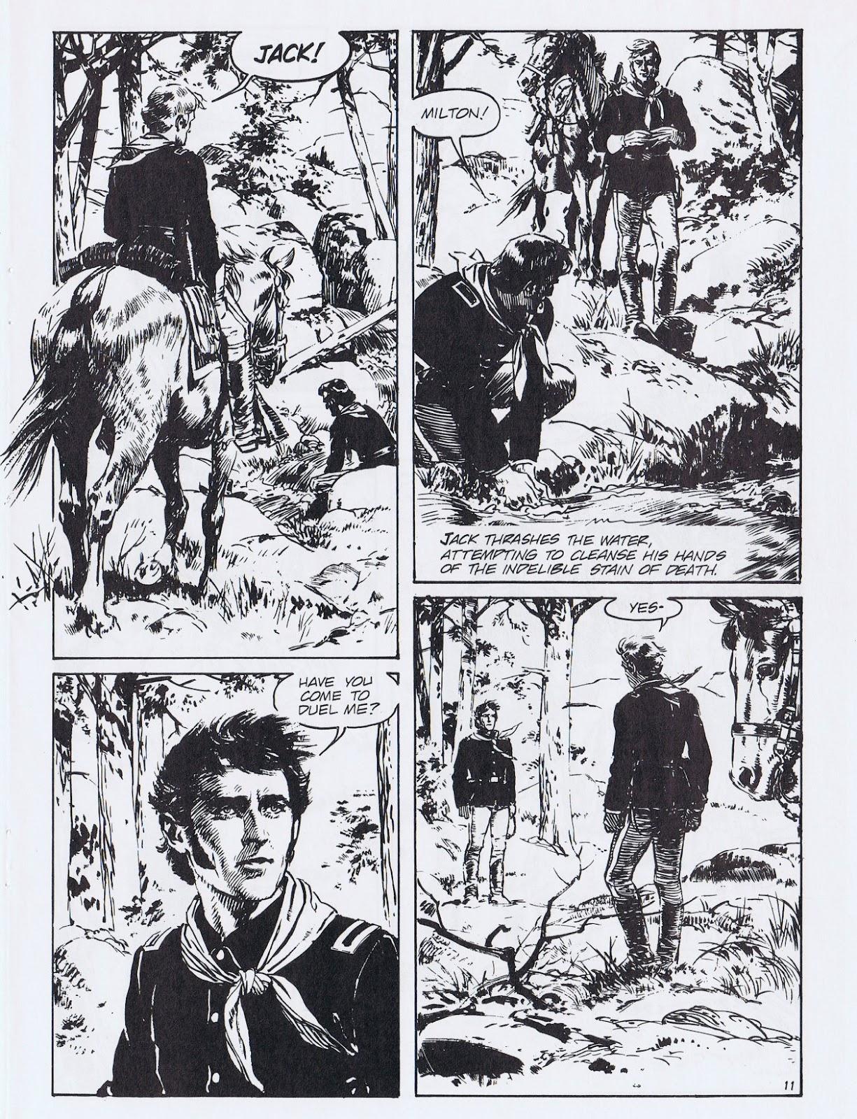 Read online Merchants of Death comic -  Issue #2 - 13