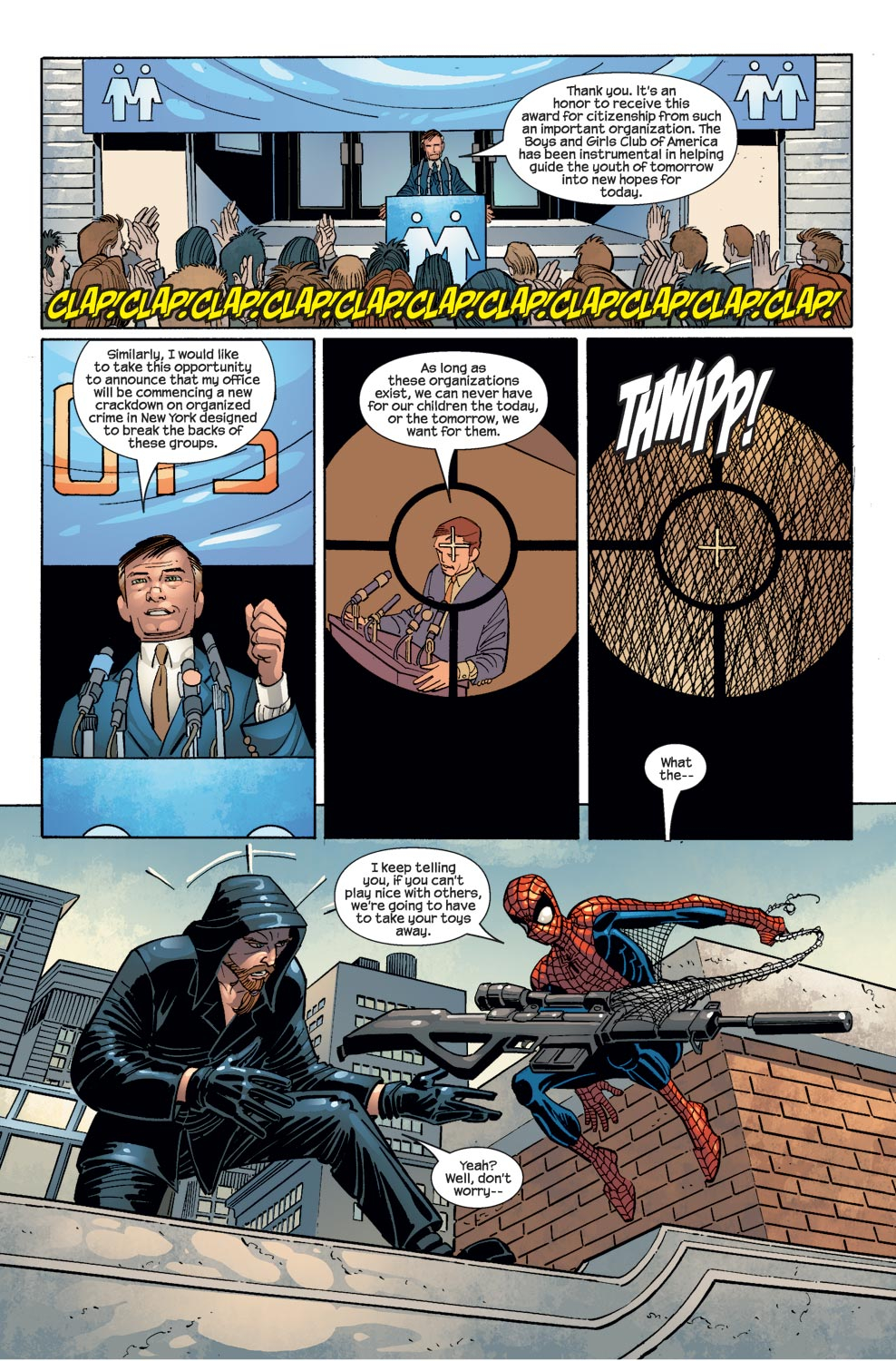 The Amazing Spider-Man (1963) 502 Page 18