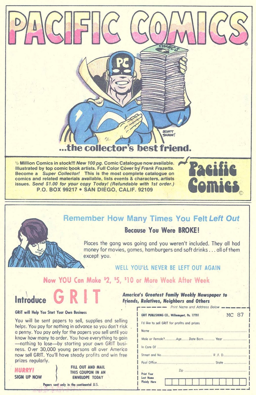 Marvel Triple Action (1972) issue 37 - Page 10