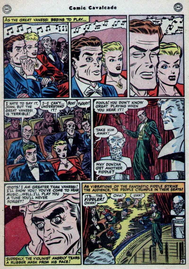 Comic Cavalcade issue 28 - Page 64