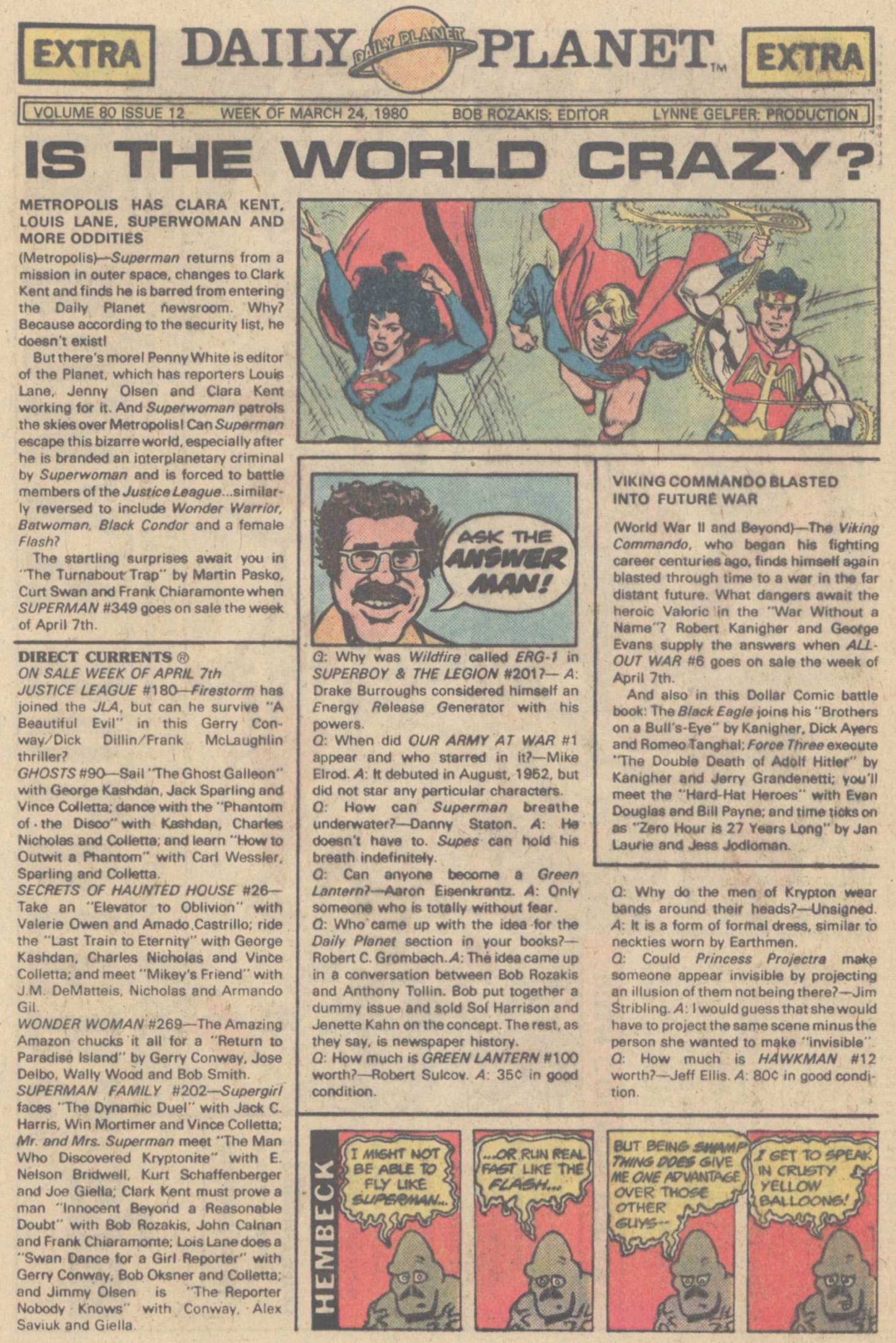 Read online Action Comics (1938) comic -  Issue #508 - 33