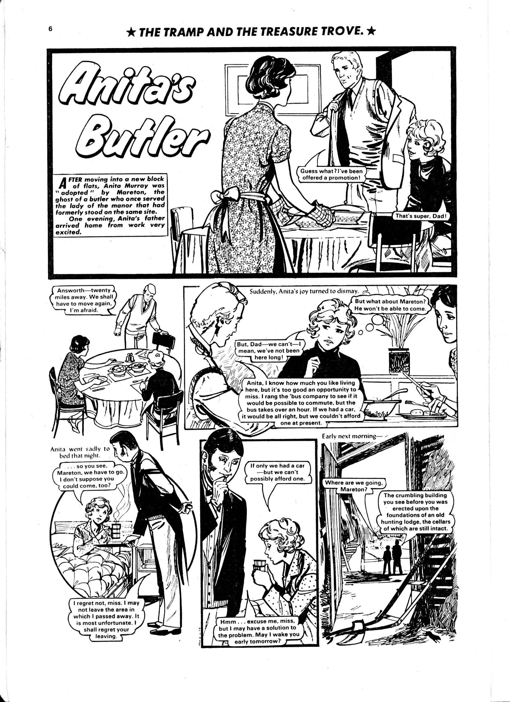 Read online Judy comic -  Issue #12 - 6
