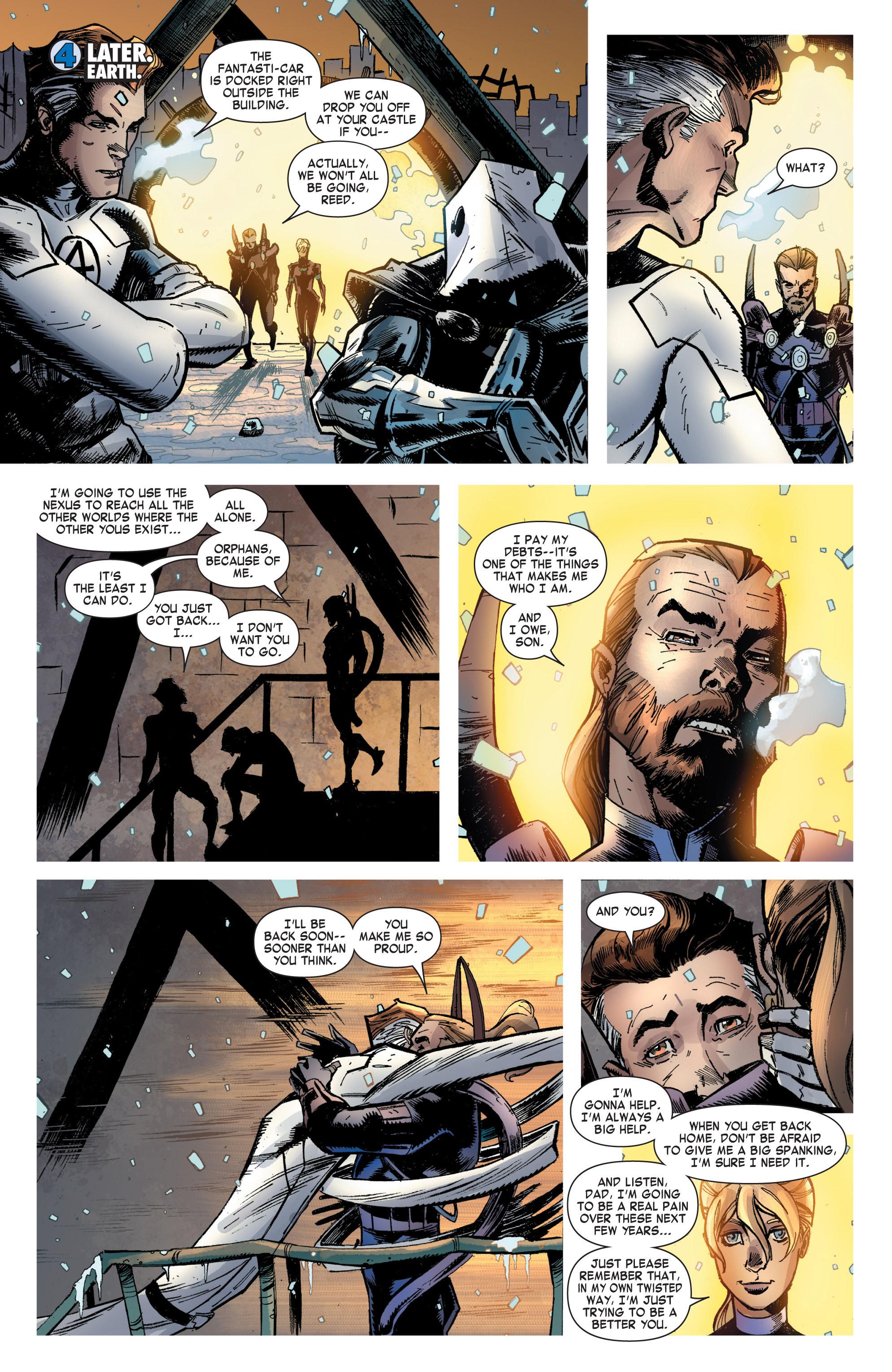Read online Secret Wars Prelude comic -  Issue # Full - 121