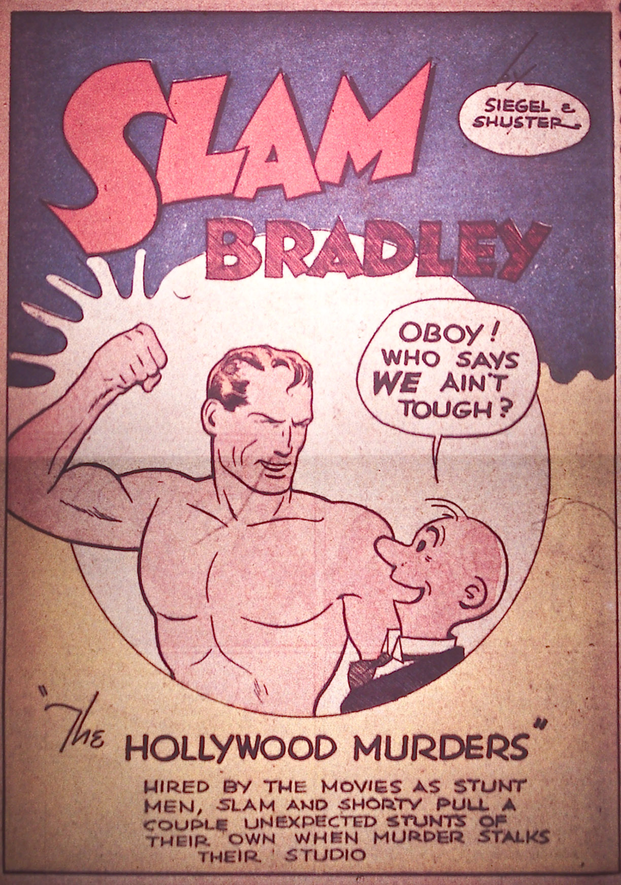Detective Comics (1937) 4 Page 53