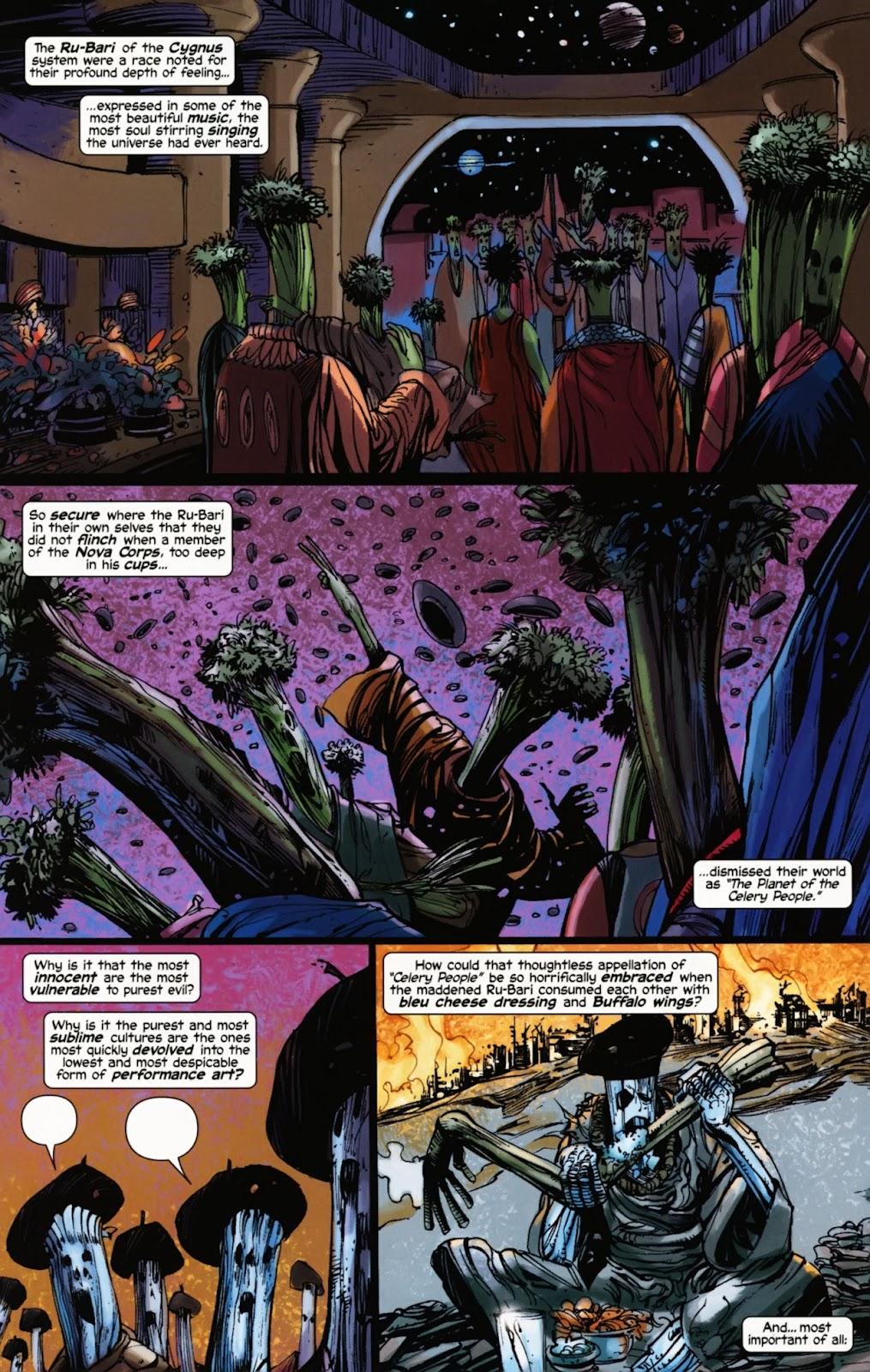 Read online Deadpool (2008) comic -  Issue #1000 - 34