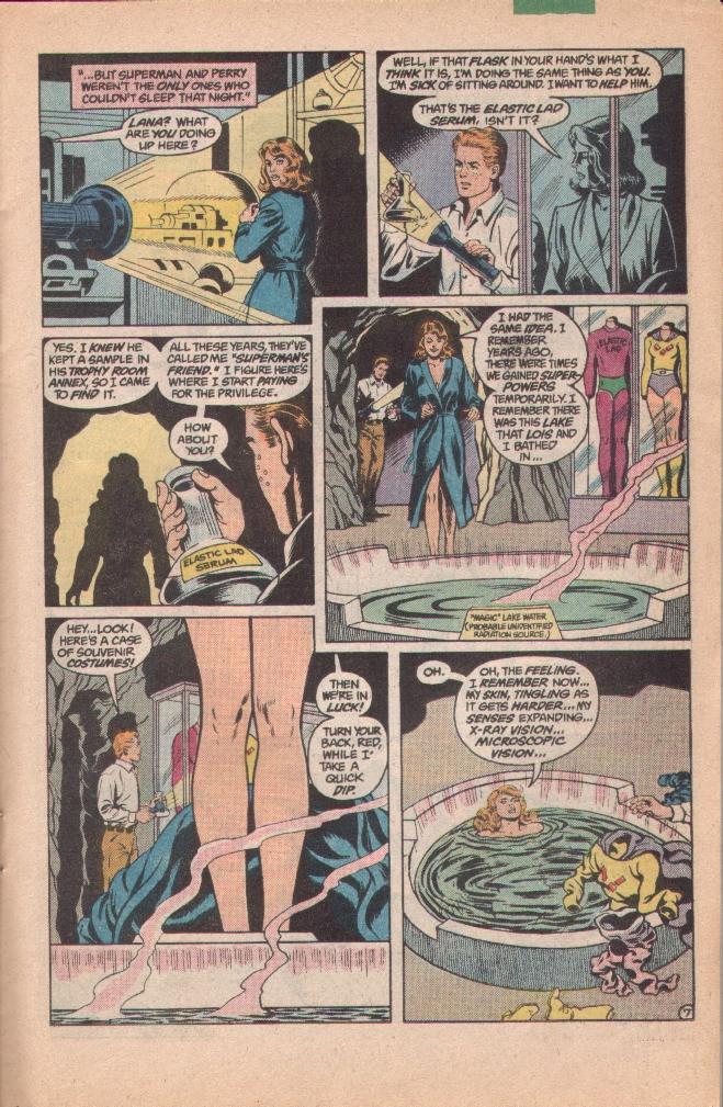 Action Comics (1938) 583 Page 7