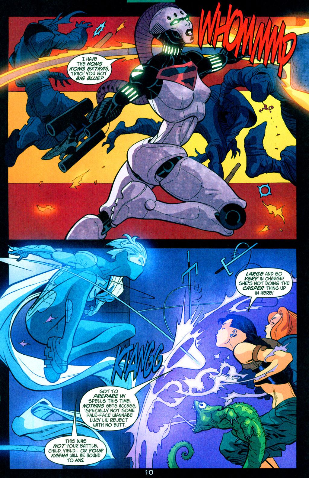 Action Comics (1938) 807 Page 9