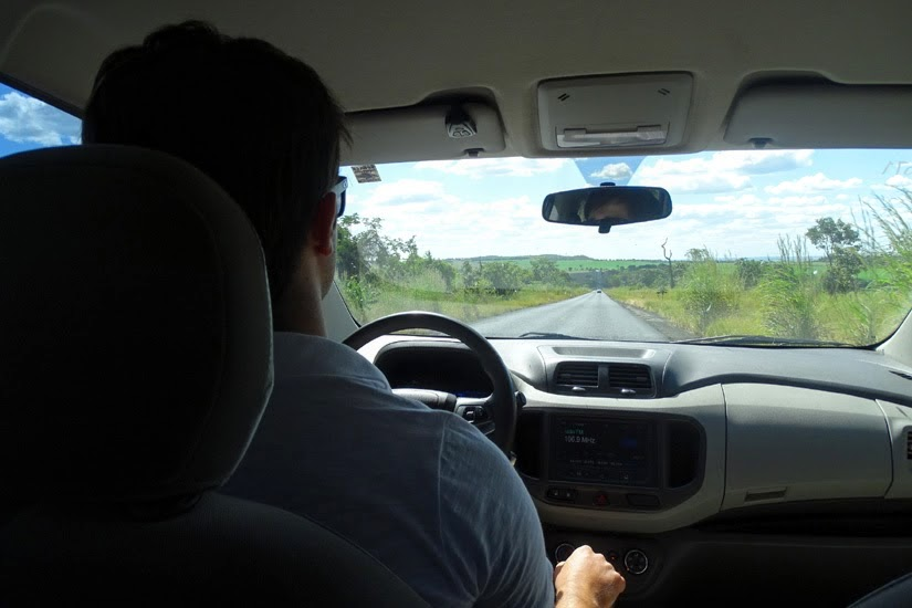 Taxitur - Caldas Novas - Goiás