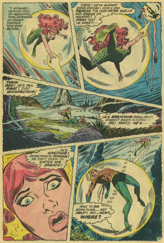 Read online Adventure Comics (1938) comic -  Issue #497 - 39