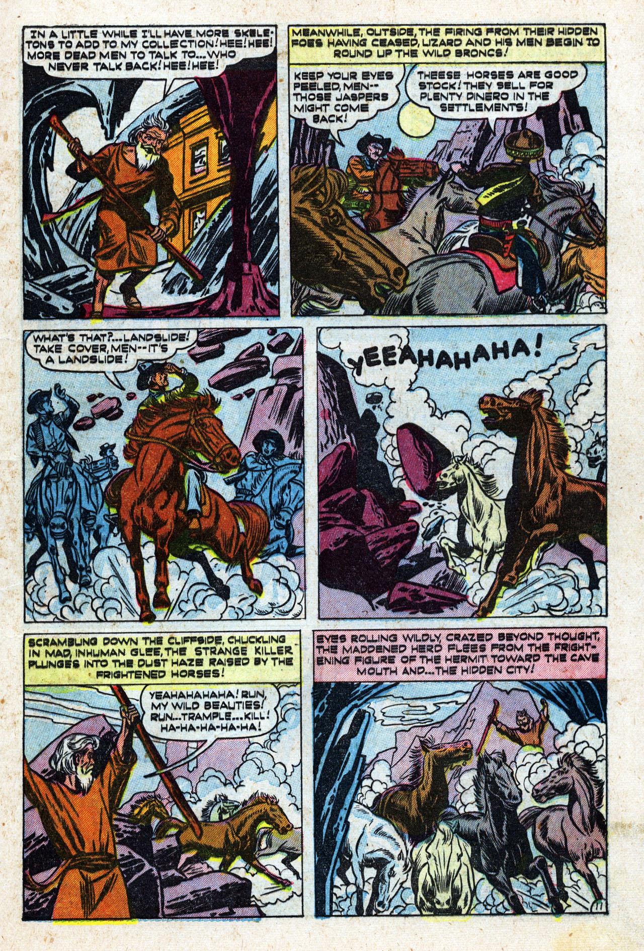 Read online Two-Gun Kid comic -  Issue #10 - 13