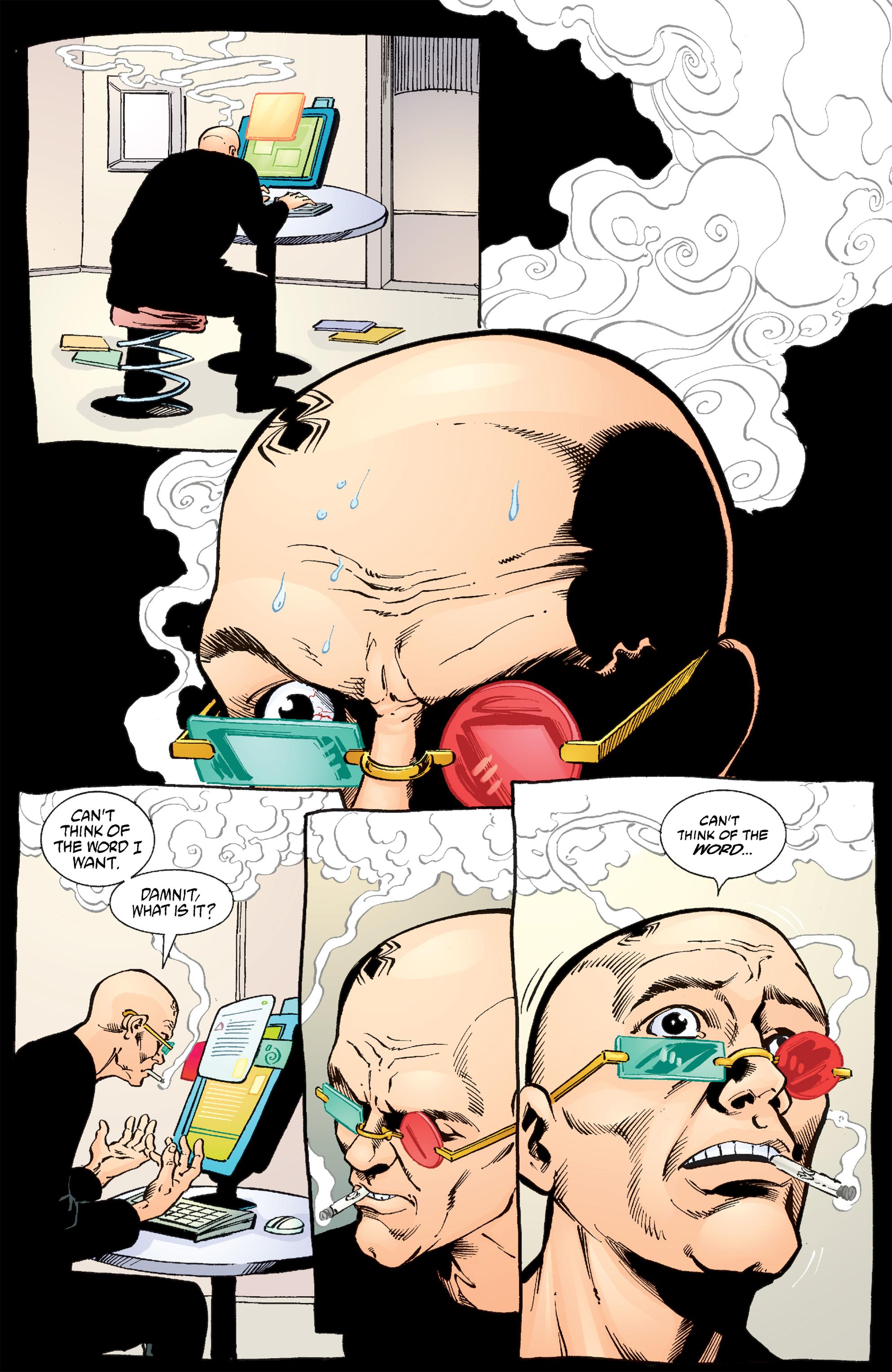 Read online Transmetropolitan comic -  Issue #54 - 13