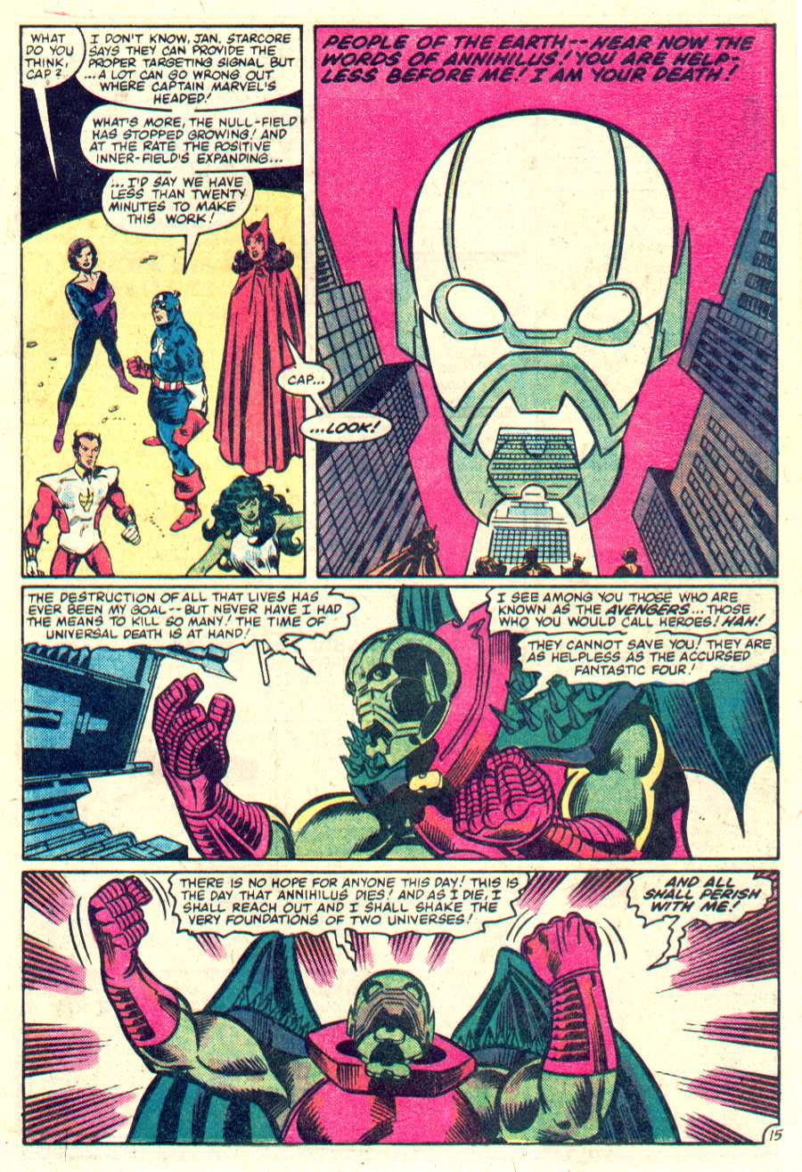 The Avengers (1963) 233 Page 15