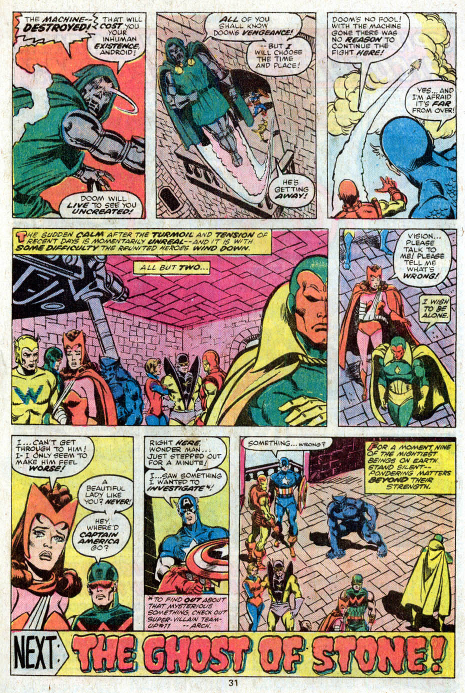 The Avengers (1963) 156 Page 17