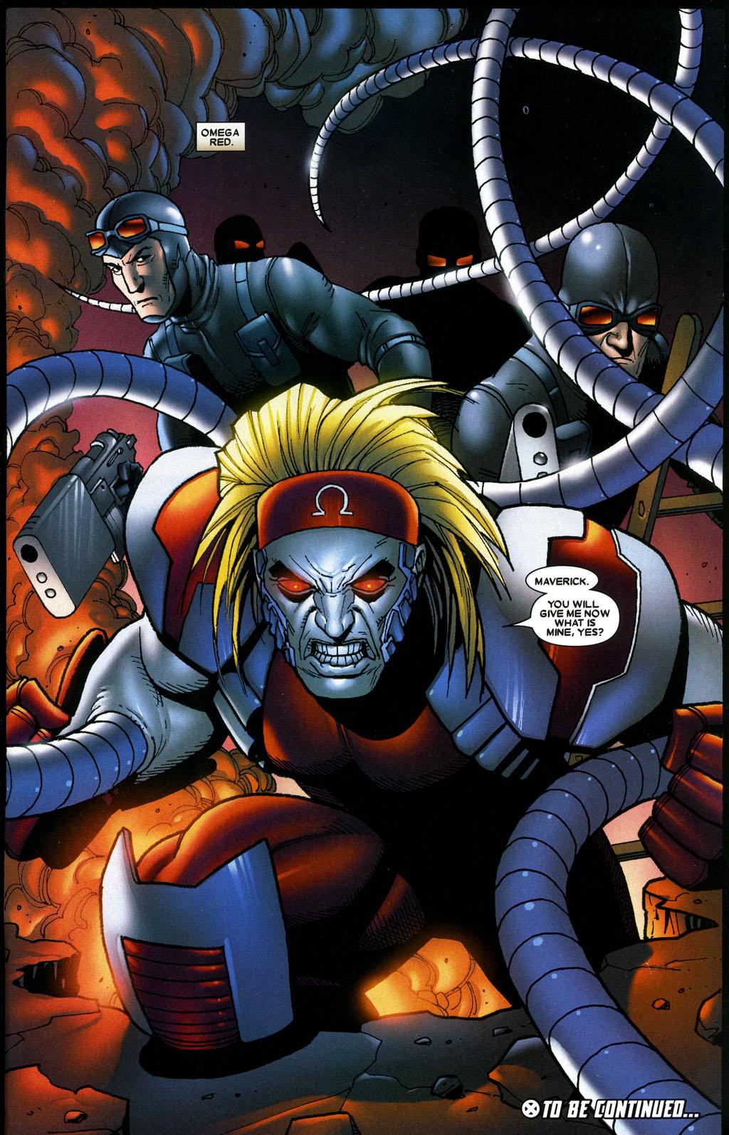 Read online Wolverine: Origins comic -  Issue #6 - 24