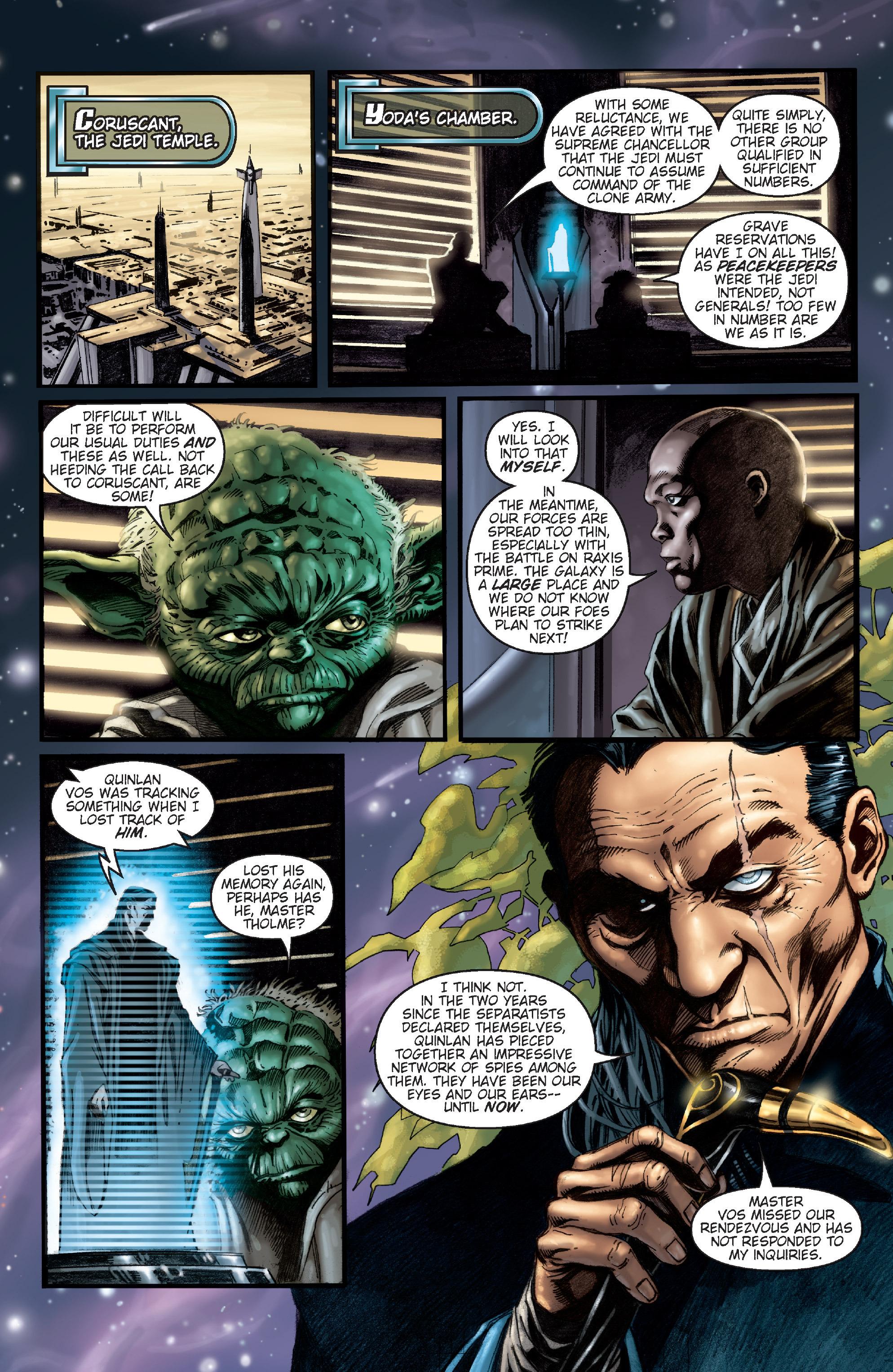 Read online Star Wars Omnibus comic -  Issue # Vol. 24 - 8