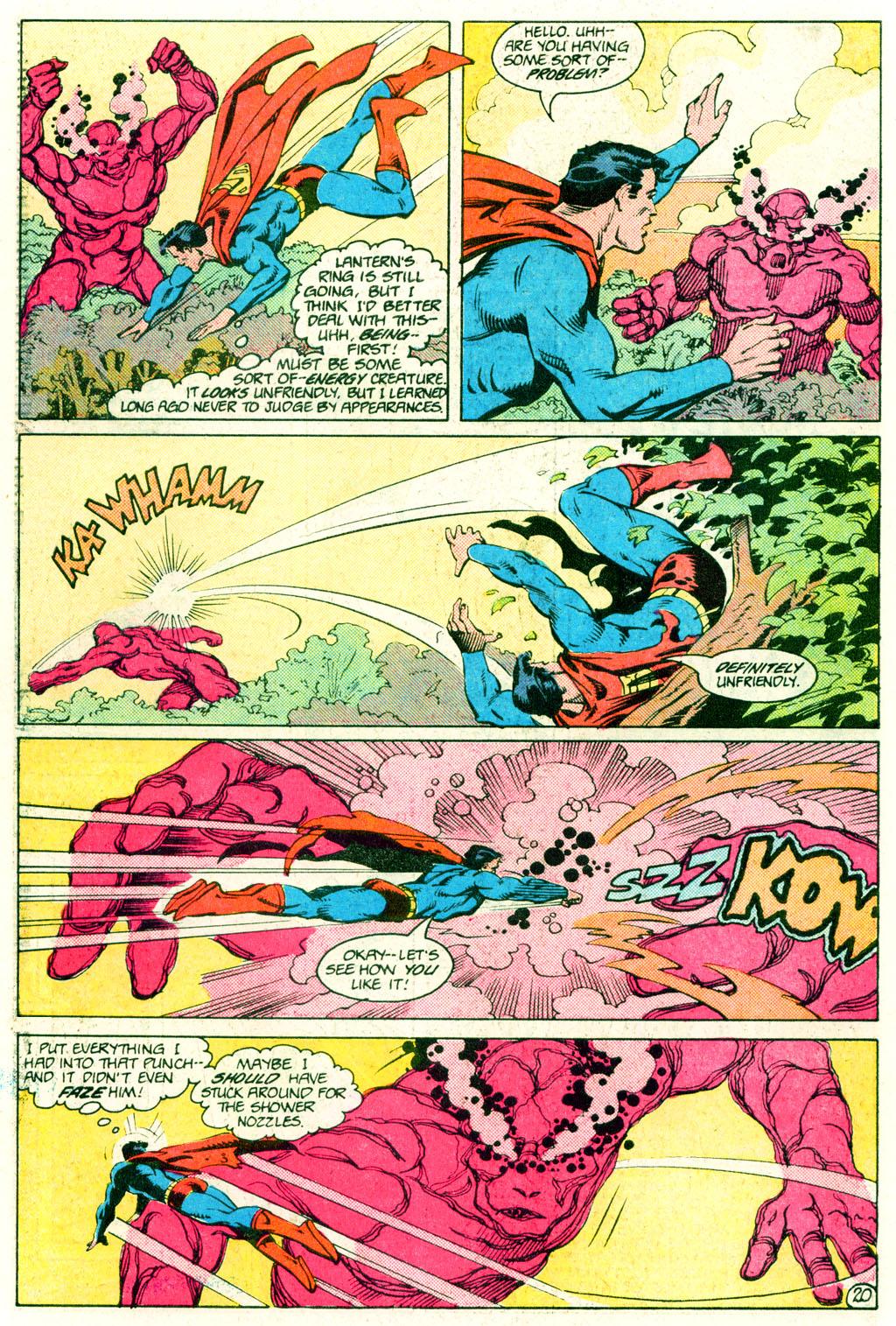 Action Comics (1938) 635 Page 19