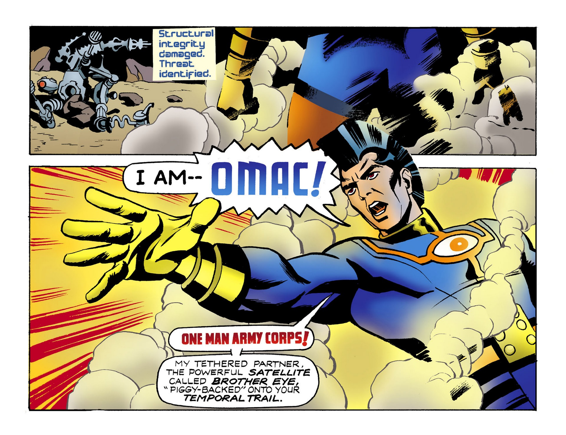 Read online Adventures of Superman [I] comic -  Issue #51 - 13