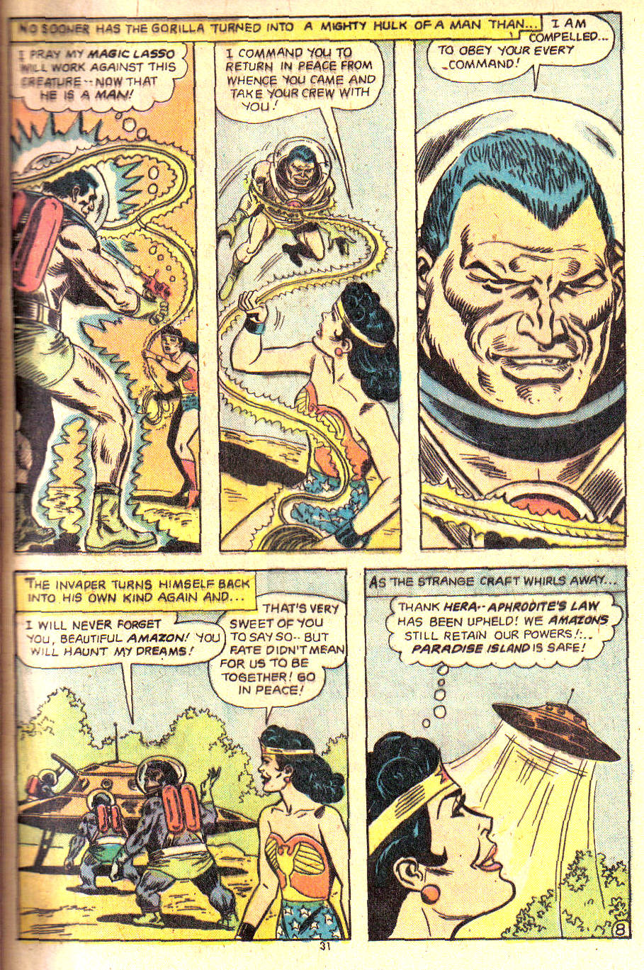 DC Special (1975) issue 16 - Page 31