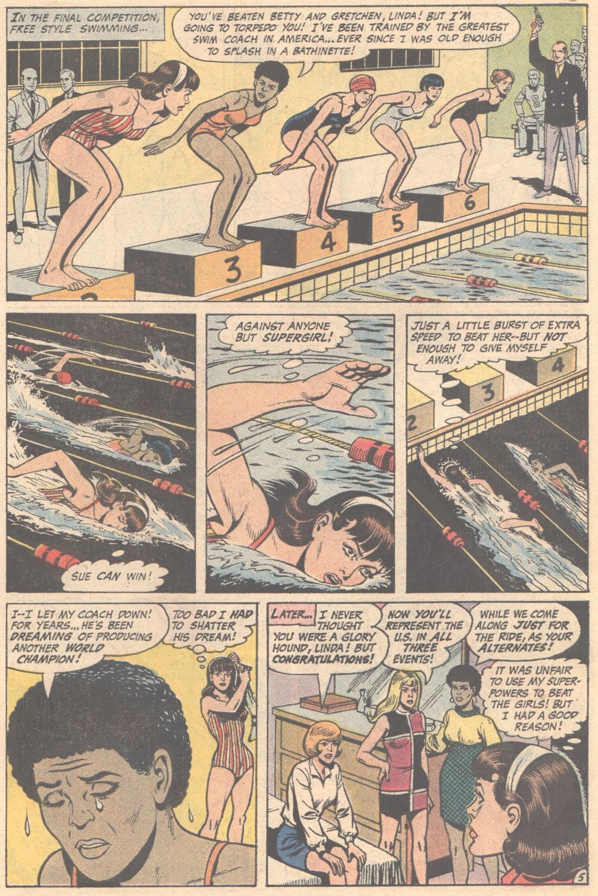 Read online Adventure Comics (1938) comic -  Issue #392 - 7