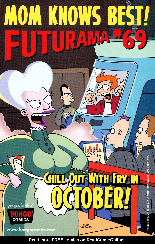 Read online Simpsons Comics Presents Bart Simpson comic -  Issue #86 - 18