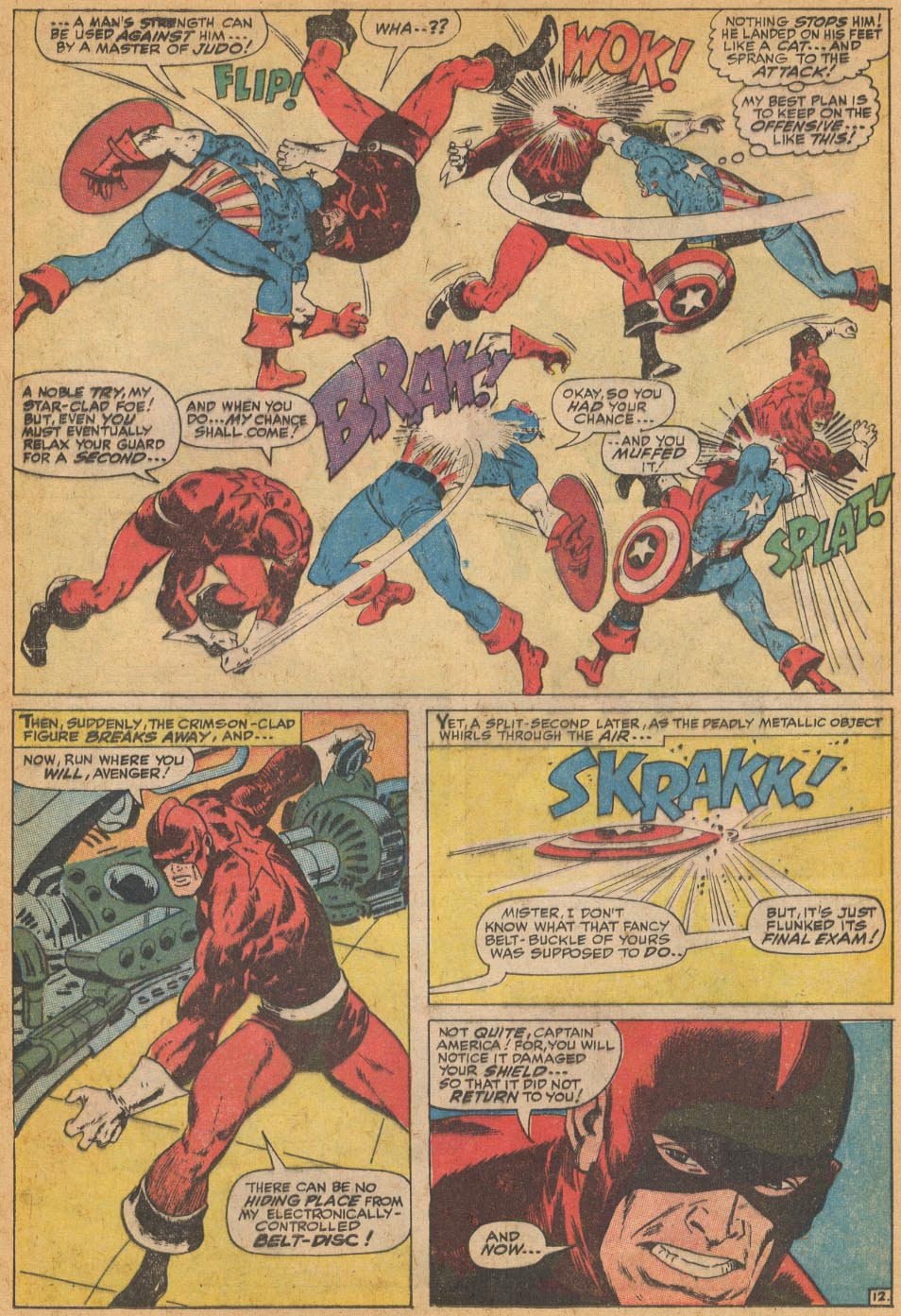 The Avengers (1963) 44 Page 16