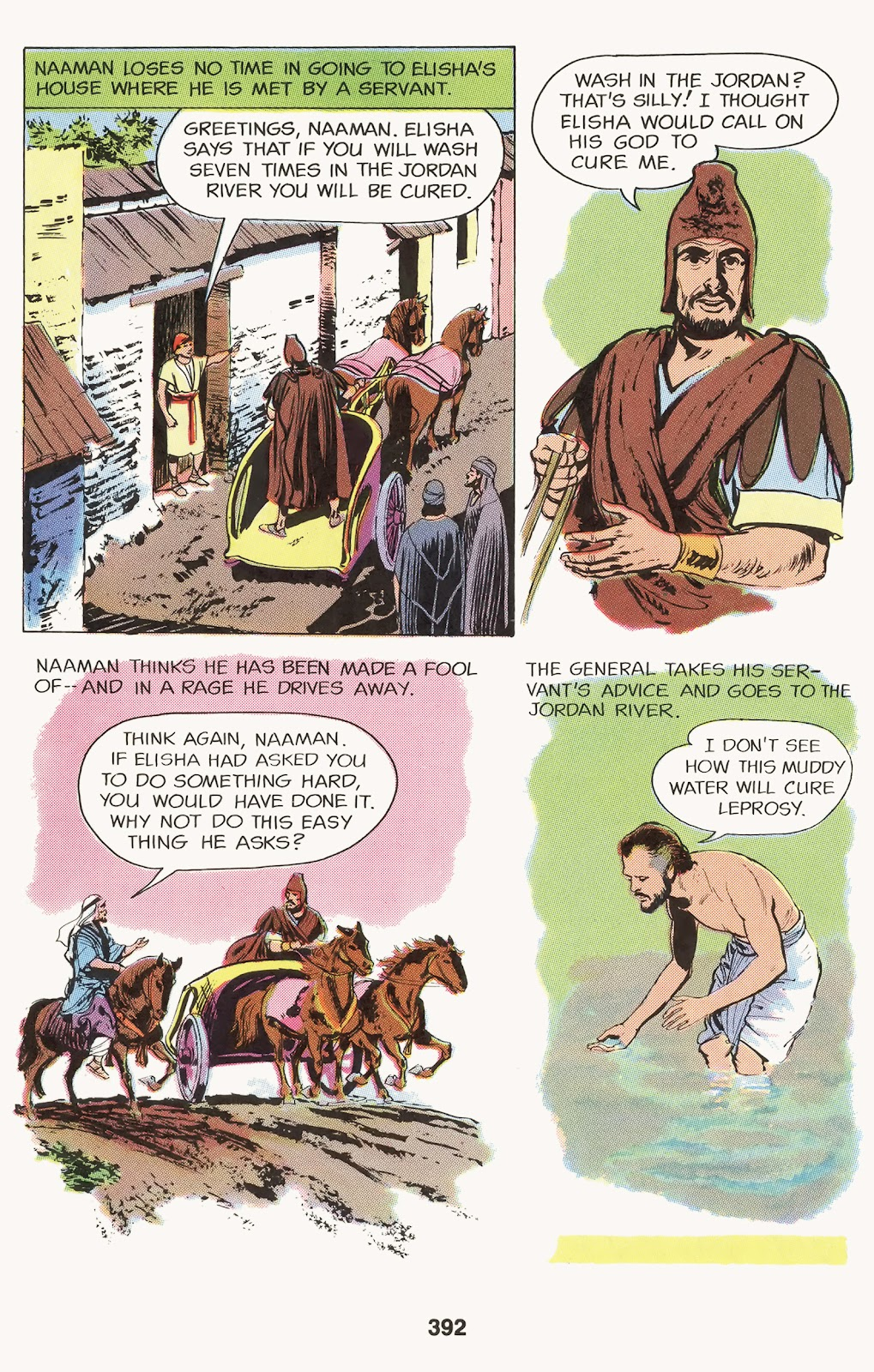 The Picture Bible issue TPB (Part 4) - Page 95