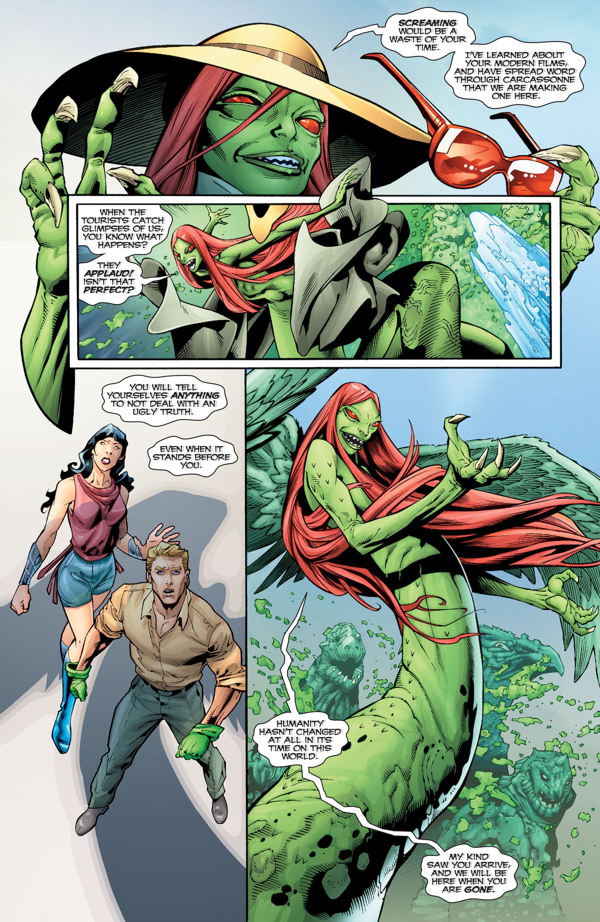Read online Aquaman (2011) comic -  Issue #Aquaman (2011) _Annual 2 - 10