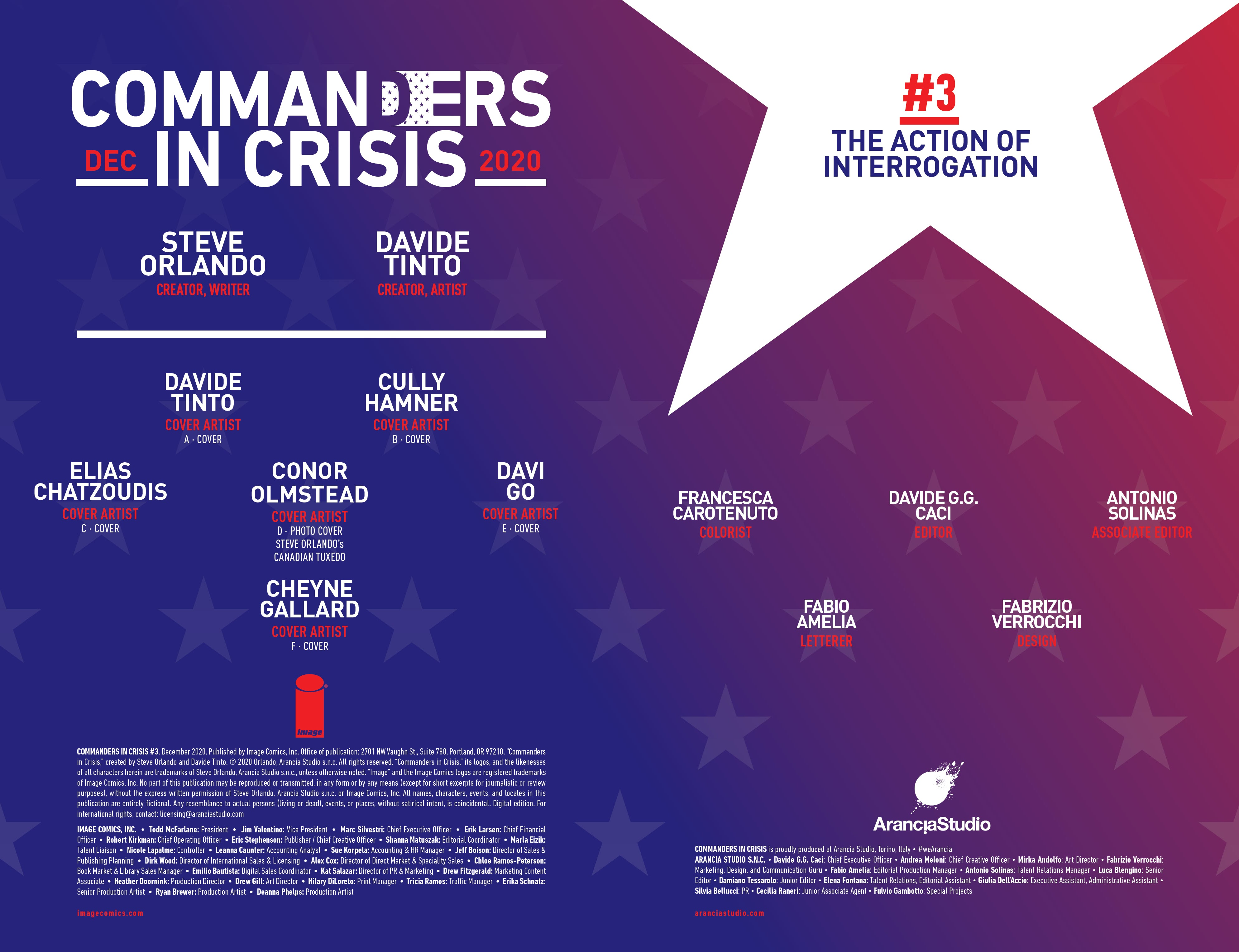 Commanders In Crisis 3 Page 2