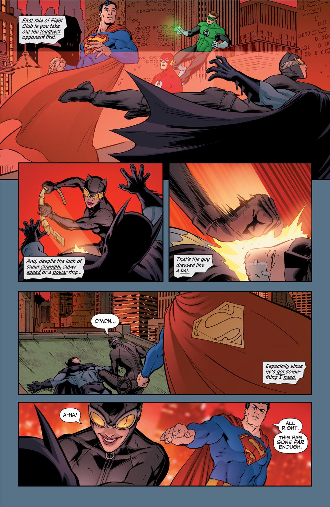 Catwoman (2002) #77 #77 - English 9