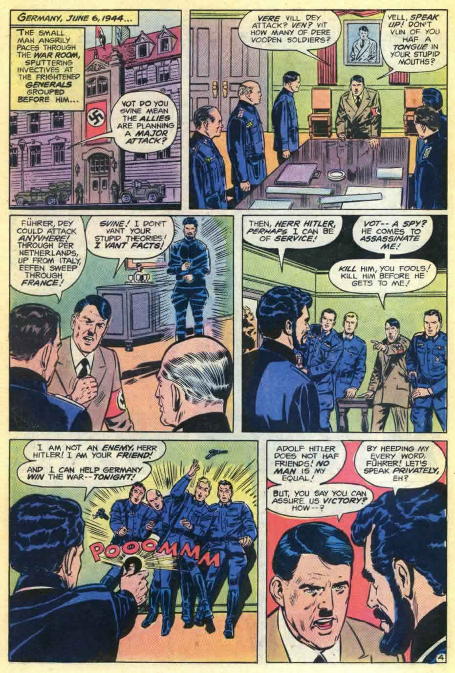 Read online Action Comics (1938) comic -  Issue #516 - 5