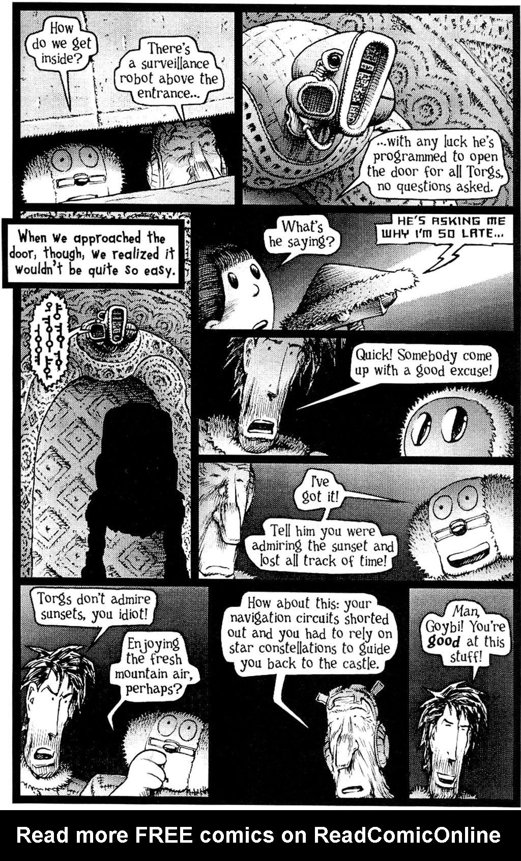 Read online Akiko comic -  Issue #Akiko _TPB 3 - 14