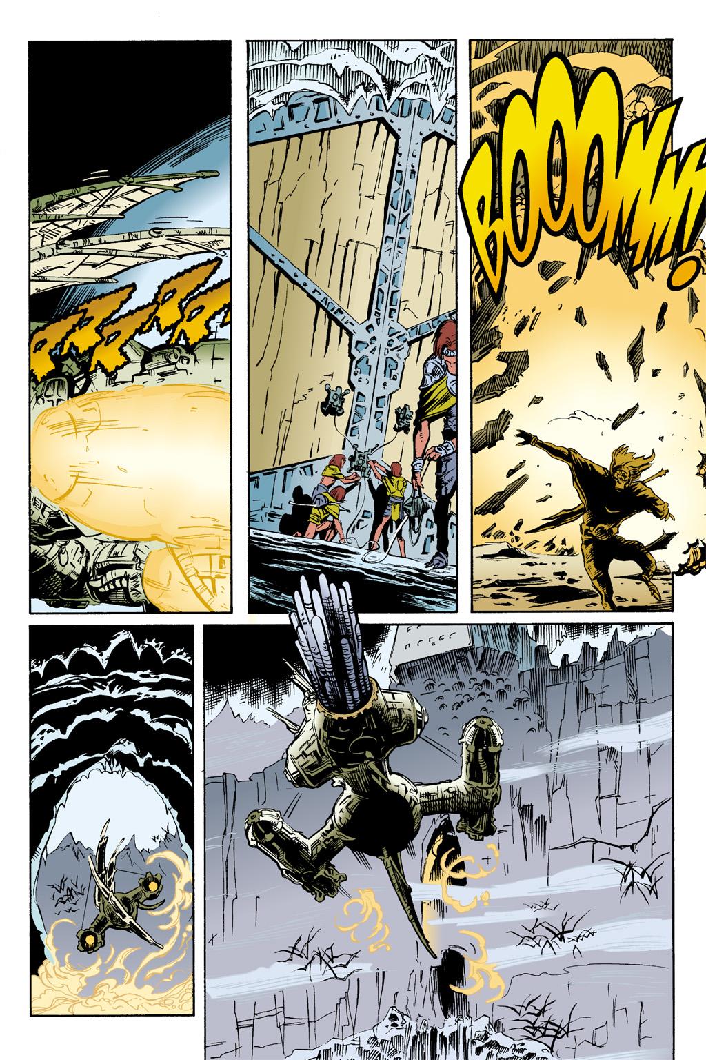 Read online Star Wars Omnibus comic -  Issue # Vol. 4 - 108