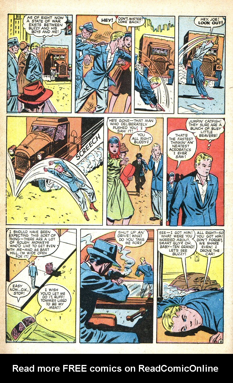 Daredevil (1941) issue 44 - Page 12