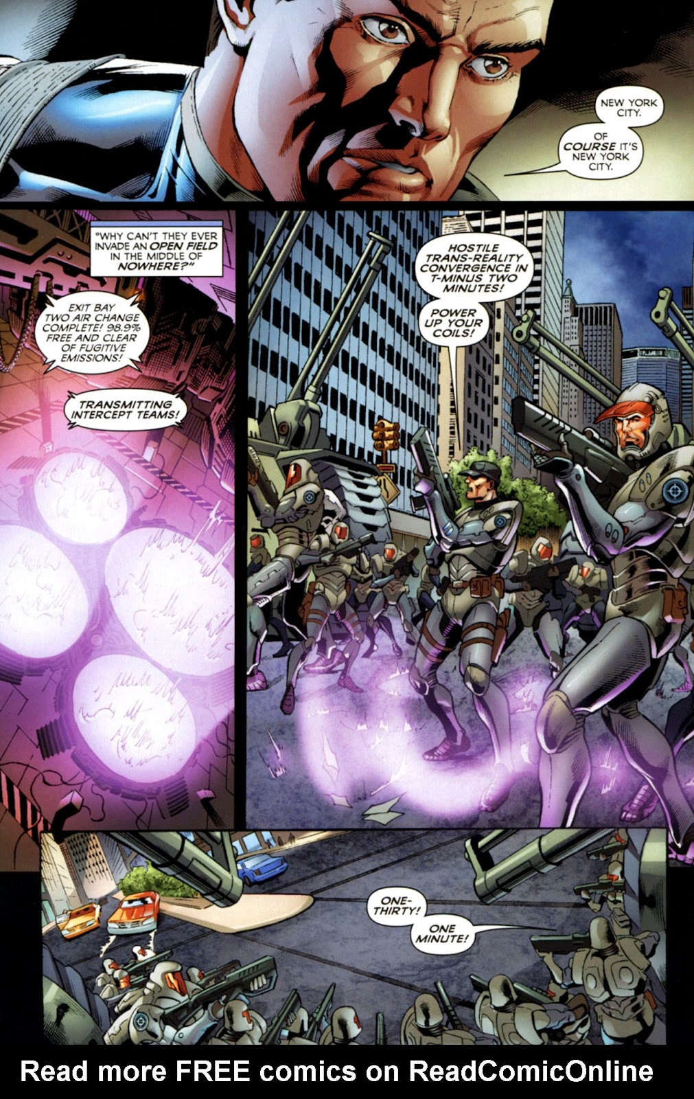Savage She-Hulk Issue #1 #1 - English 5